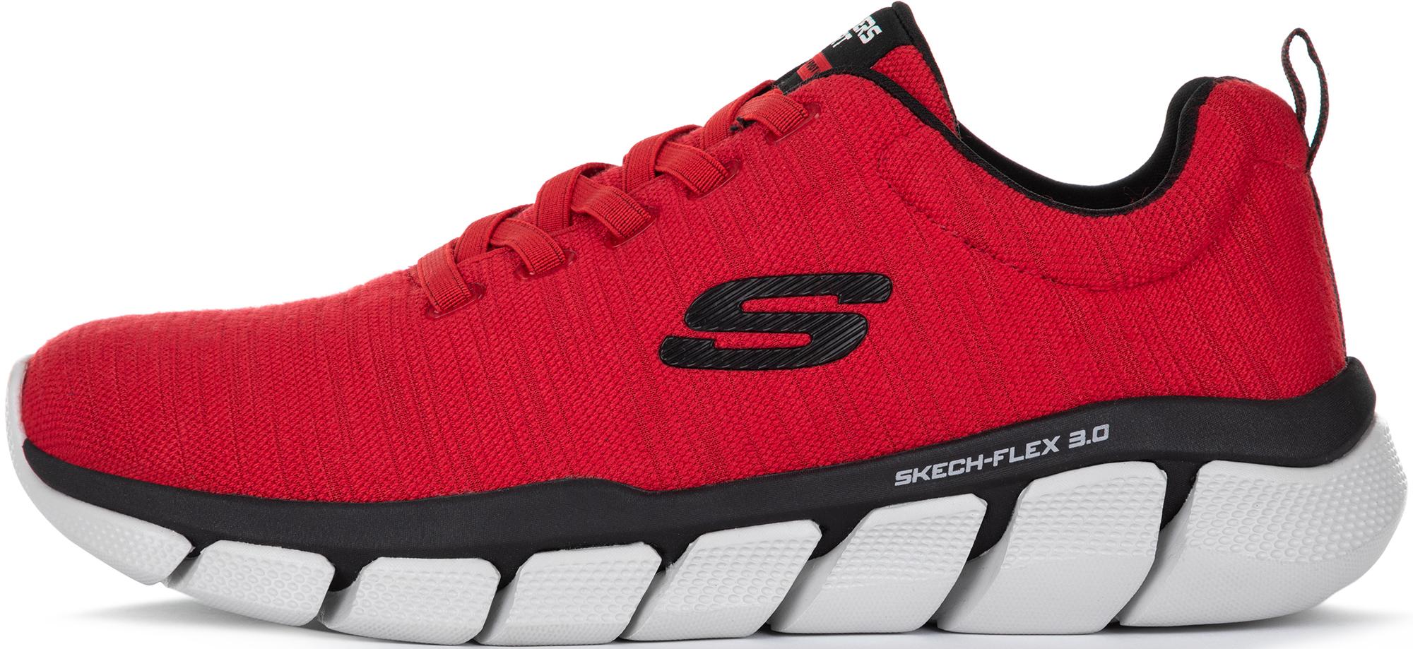 81ccde088a90 Skechers Кроссовки мужские Skechers Skech-Flex 3.0-Strongkeep, размер 46,5