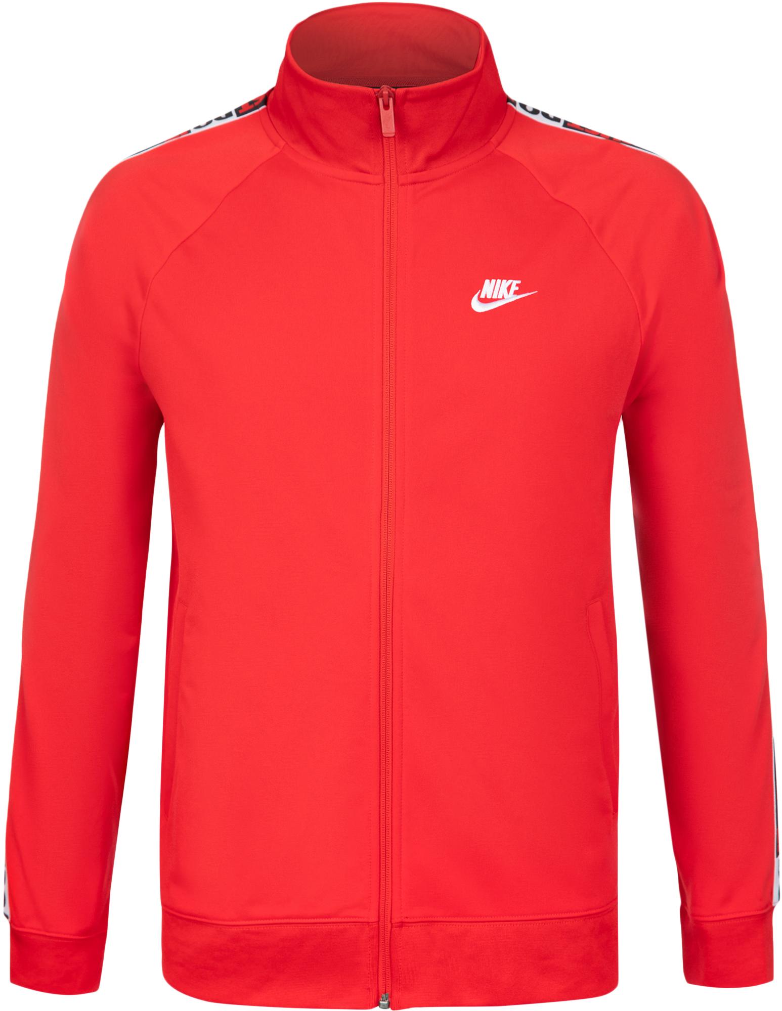 Nike Олимпийка мужская Nike Sportswear JDI, размер 50-52