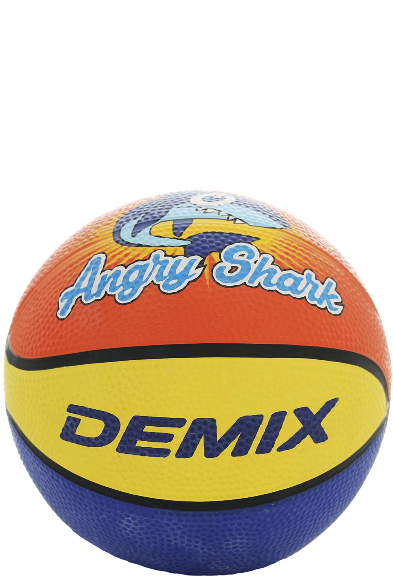 Demix Мяч баскетбольный Demix баскетбольный мяч nike dominate
