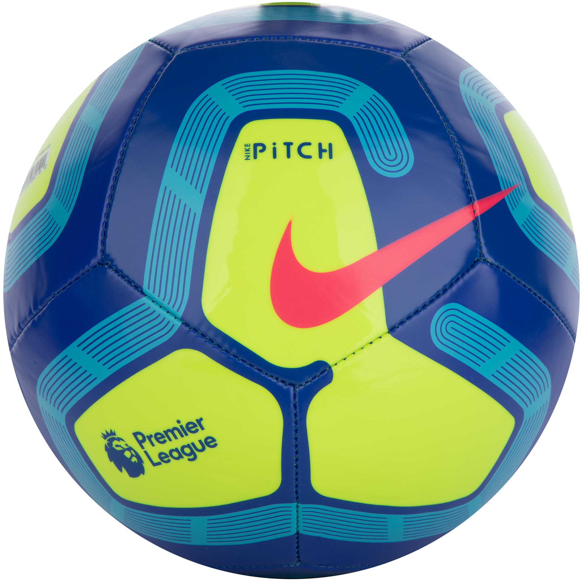 Nike Мяч футбольный Nike Pitch
