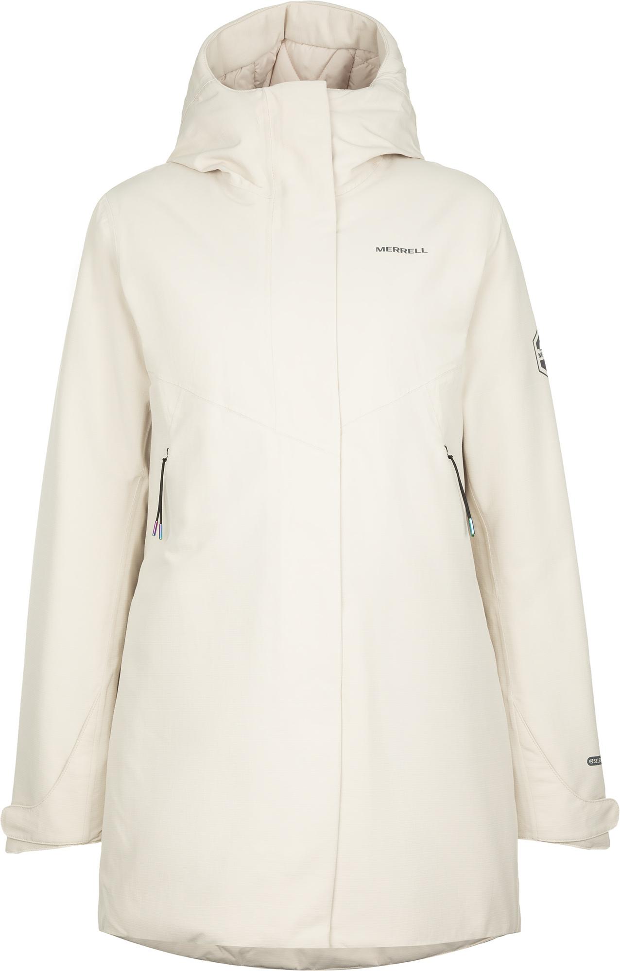 Merrell Куртка женская Merrell, размер 42 merrell платье женское merrell размер 42