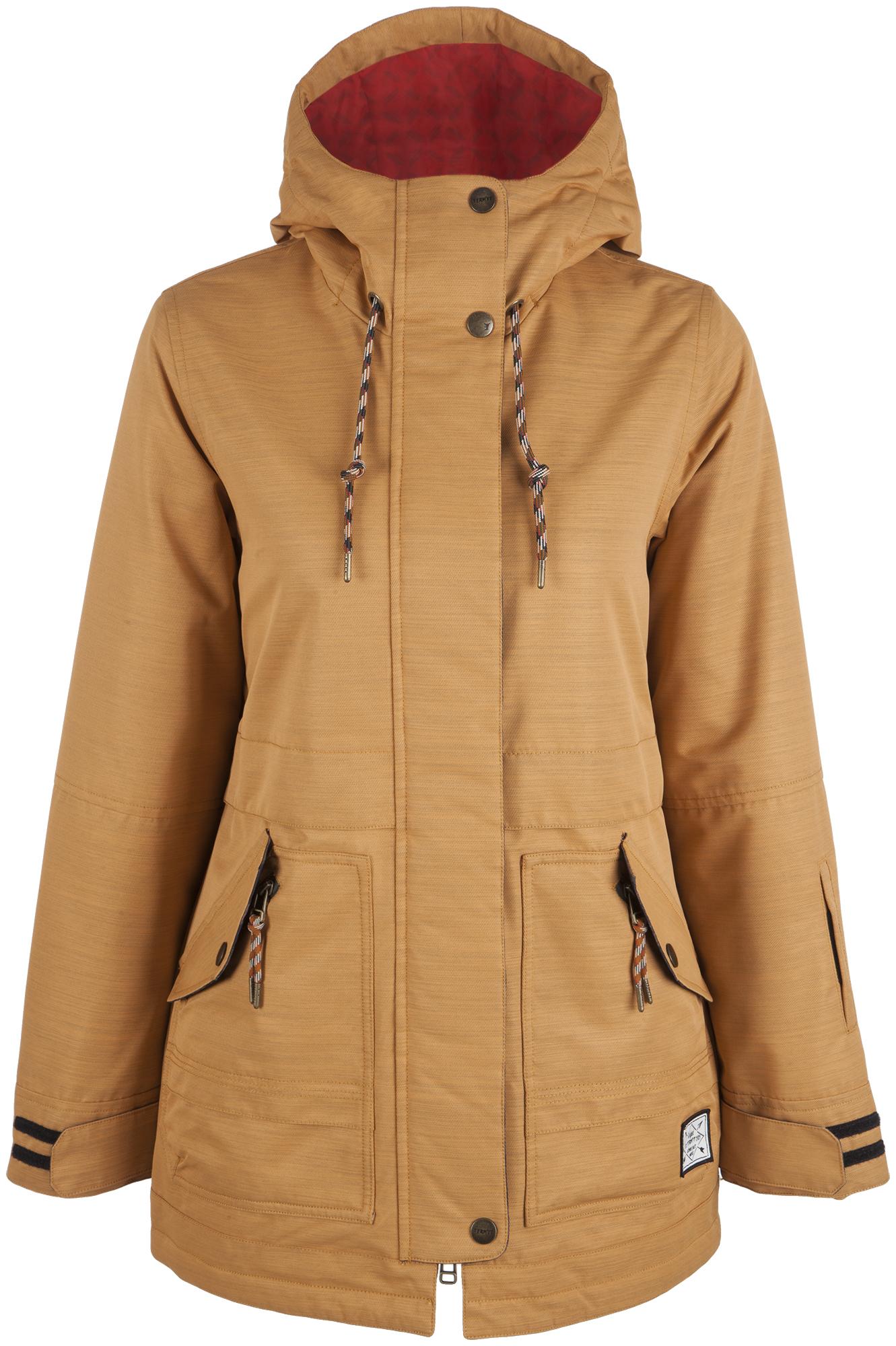 купить Termit Куртка утепленная женская Termit, размер 50 по цене 6999 рублей