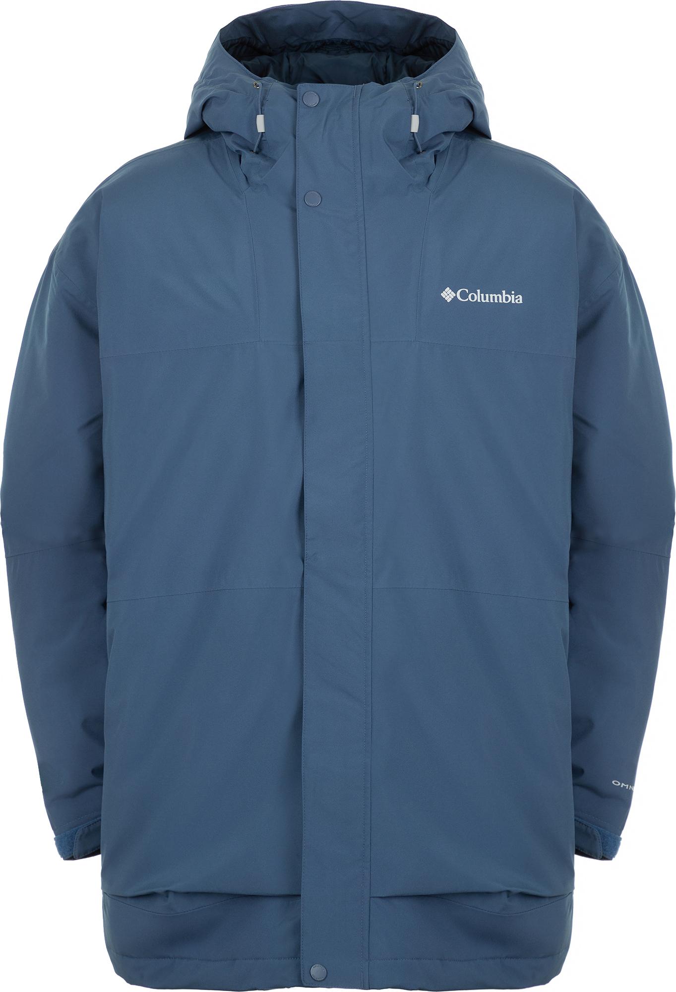 Columbia Куртка утепленная мужская Columbia Horizon Explorer, размер 60-62 цена и фото
