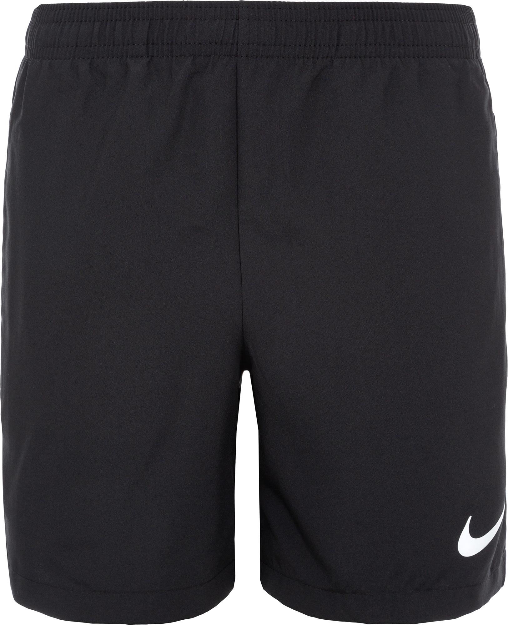 Nike Шорты для мальчиков Nike, размер 158-170 nike шорты для мальчиков nike performance размер 122