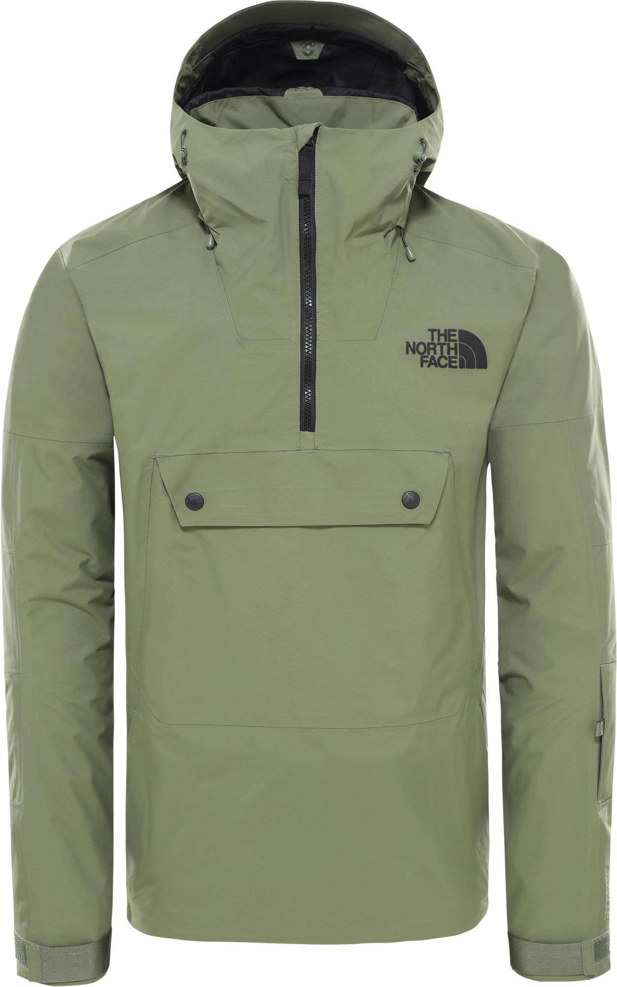 цена на The North Face Куртка мужская The North Face Silvani Anorak, размер 46