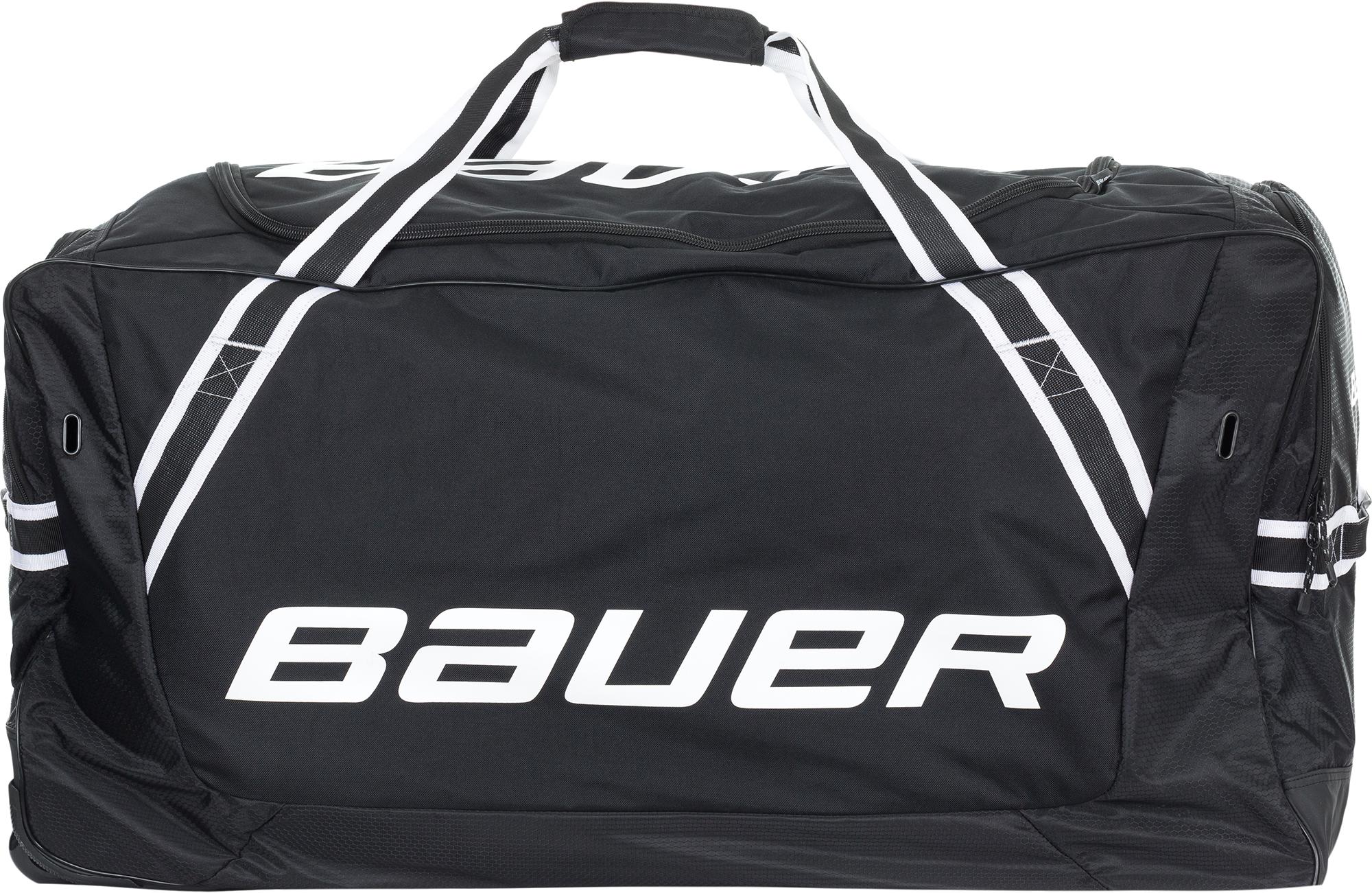 Bauer Баул хоккейный Bauer BAUER 850 WHEEL bauer belinda shut eye the bauer belinda