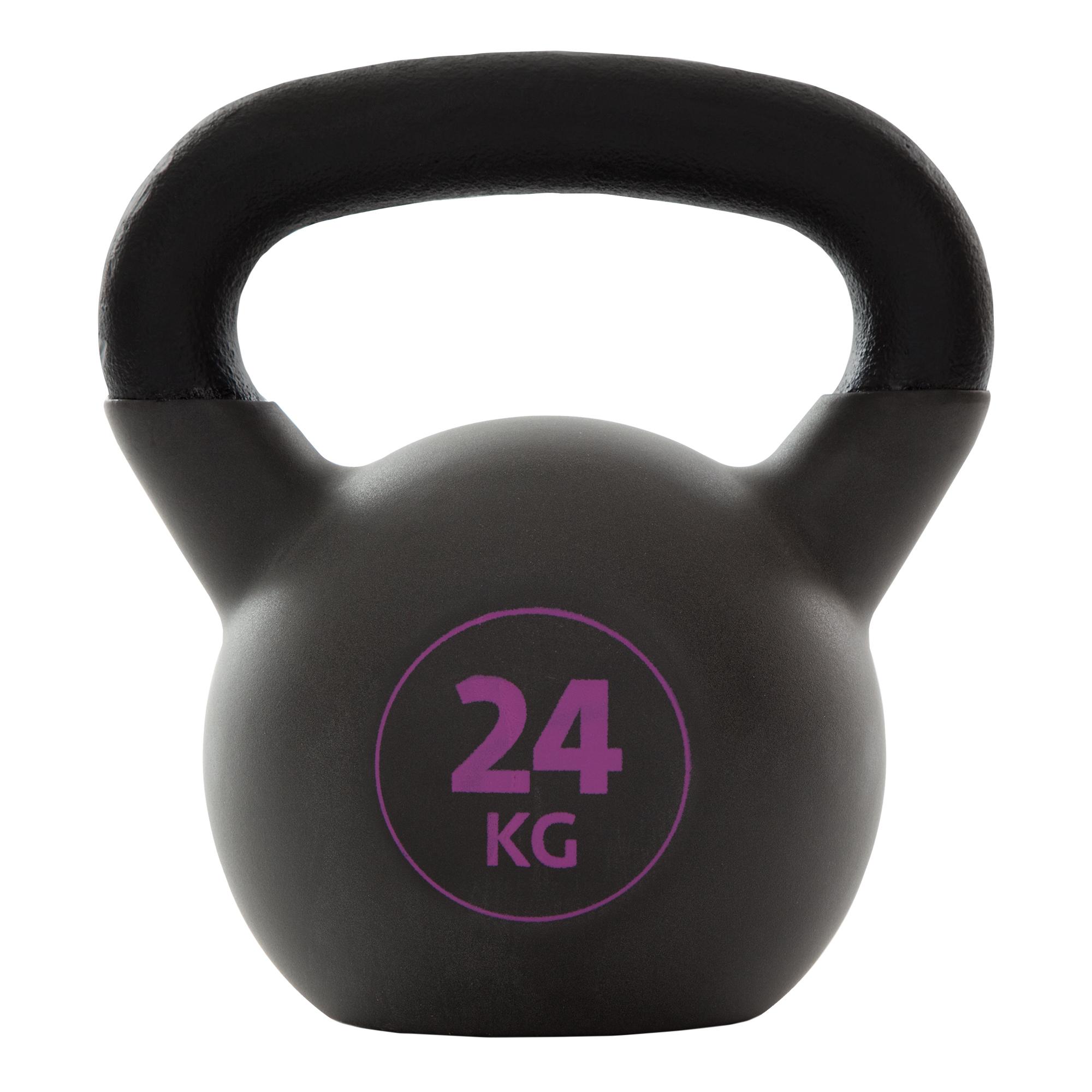 Torneo Гиря Torneo, 24 кг