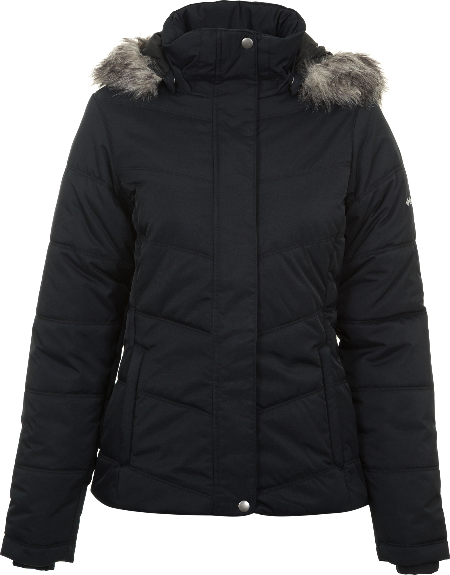 Columbia Куртка утепленная женская Columbia Deerpoint, размер 50