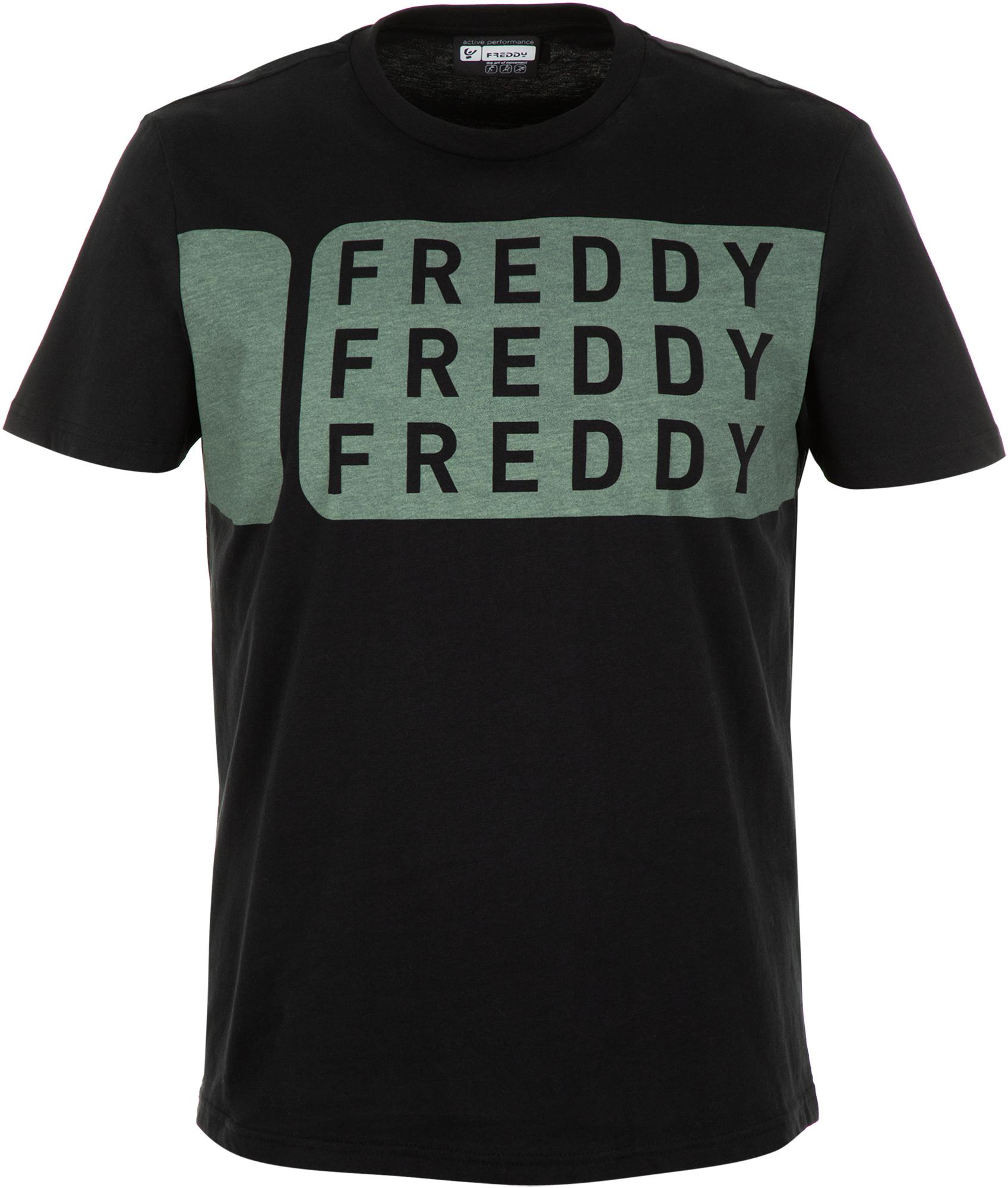 Freddy Футболка мужская Freddy, размер 52-54