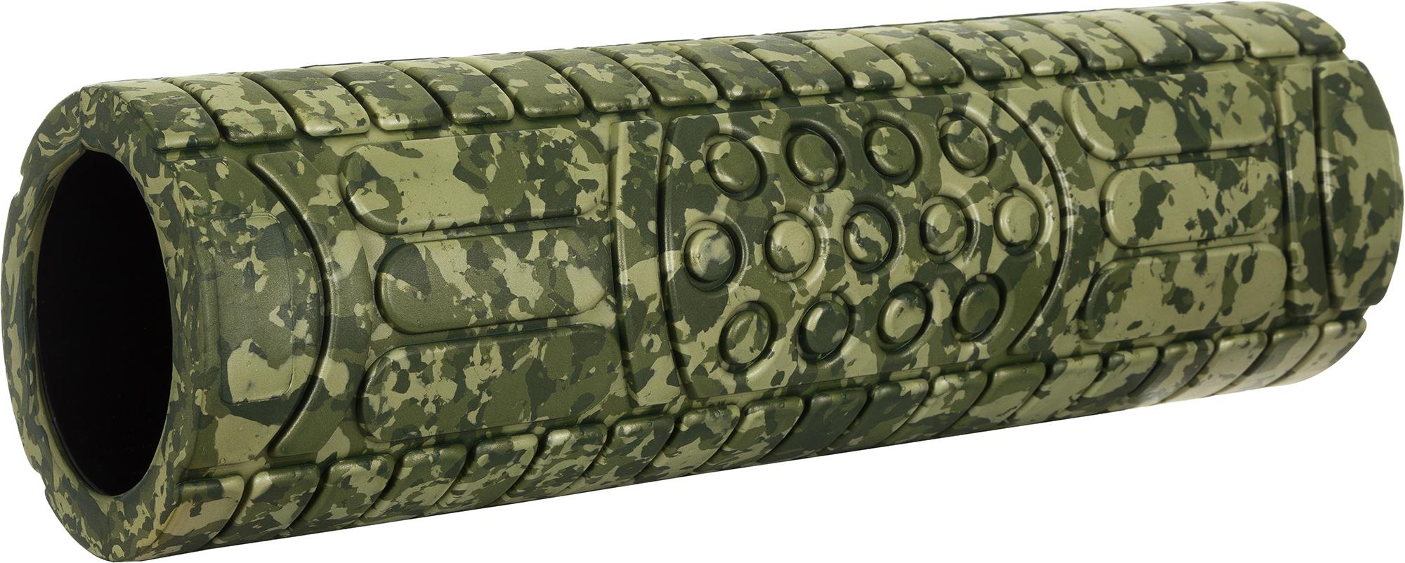 Demix Ролик массажный Demix ролик массажный профилированный hollow roller 14 33 см inex ehr13