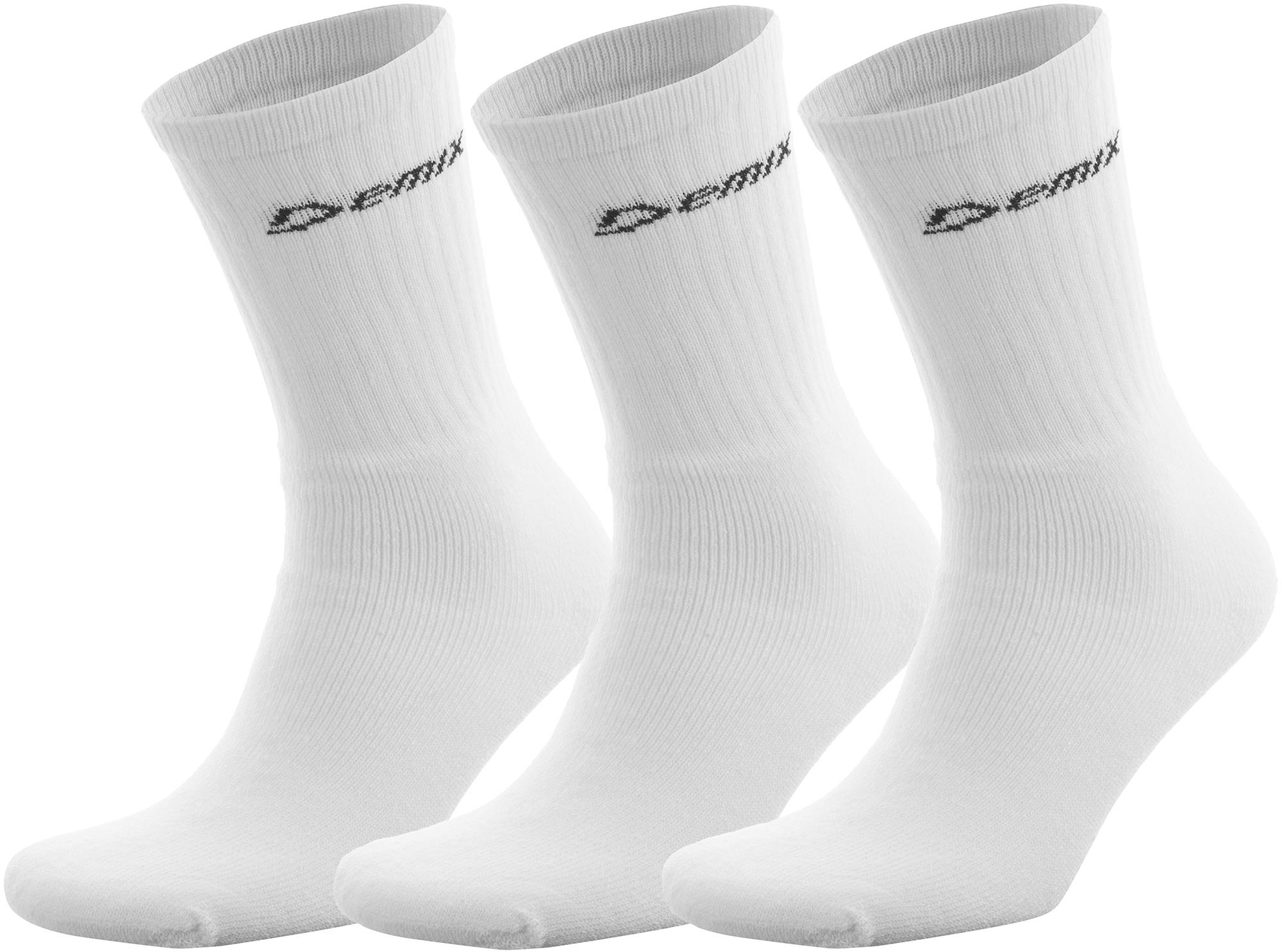 Носки Demix, 3 пары со скидкой