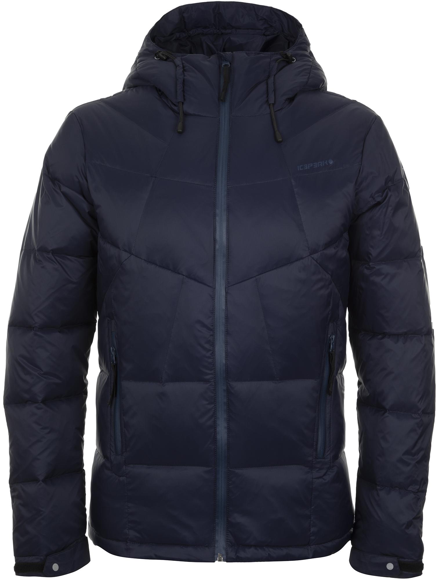 IcePeak Куртка пуховая мужская IcePeak Barak, размер 48 icepeak рюкзак icepeak размер без размера