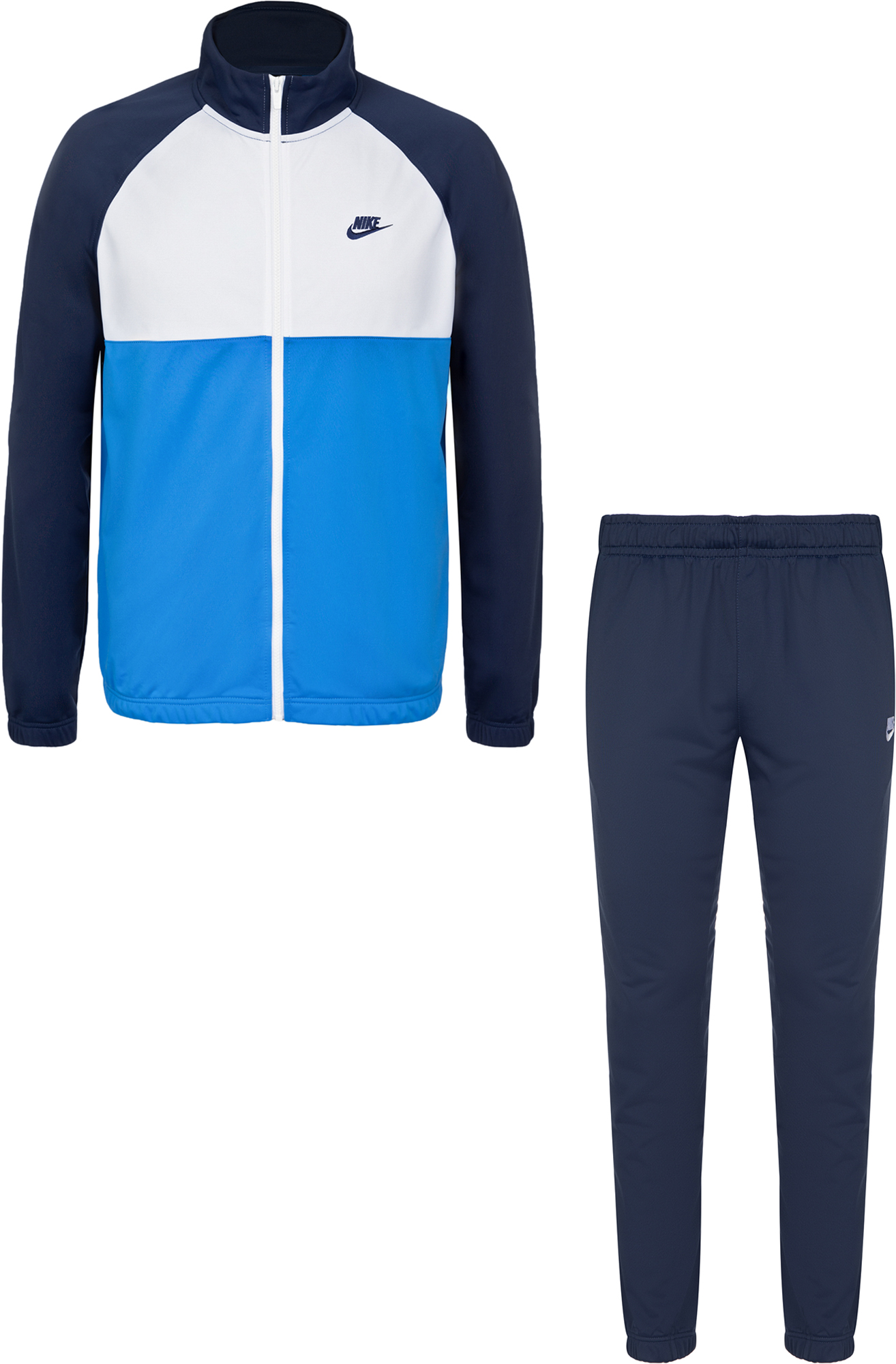 Nike Костюм мужской Sportswear, размер 50-52