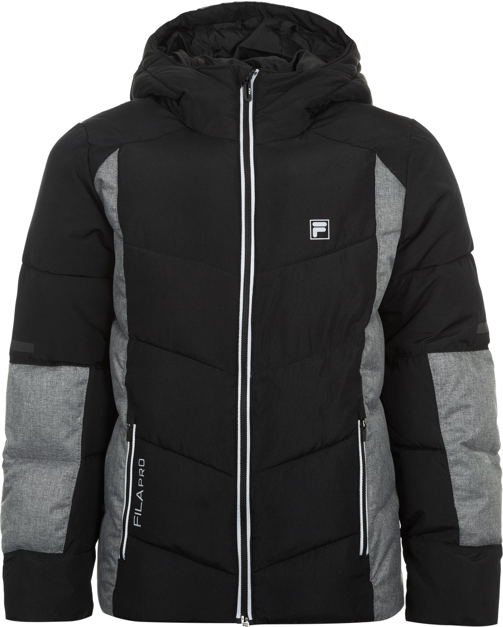 Fila Куртка утепленная для мальчиков Fila, размер 170