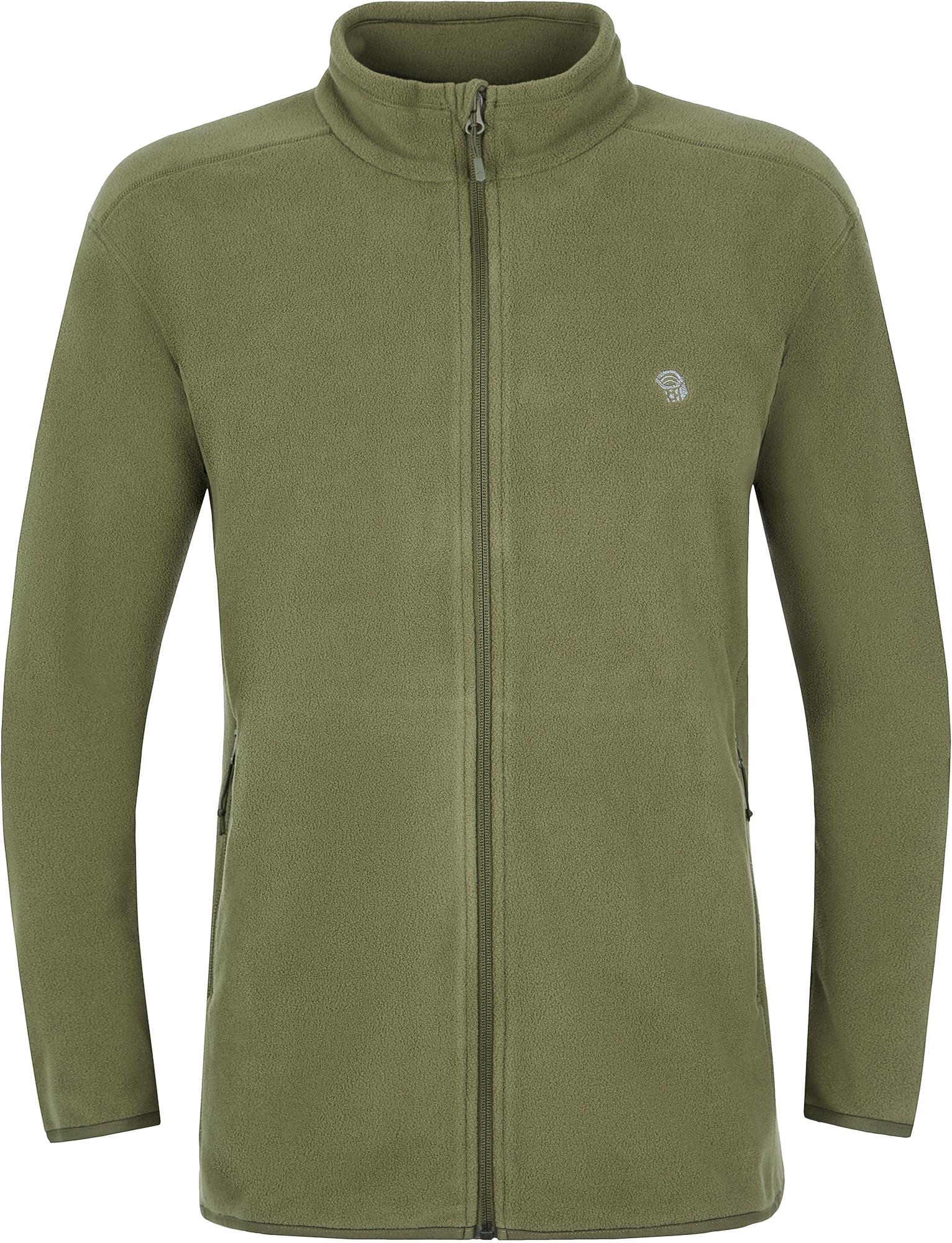 Mountain Hardwear Джемпер флисовый мужской Mountain Hardwear Macrochill™, размер 48 цена в Москве и Питере