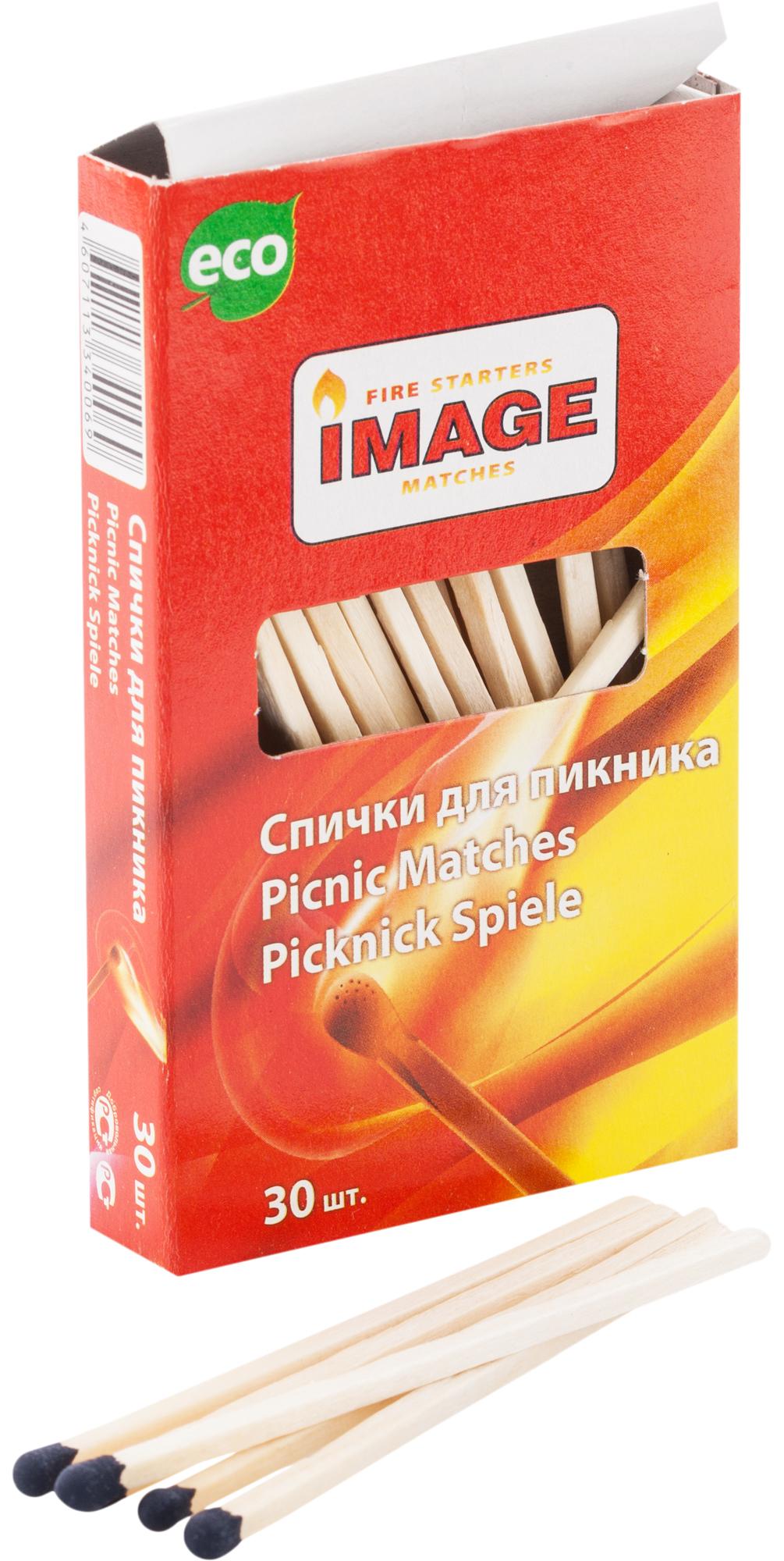 Image Спички для пикника Image