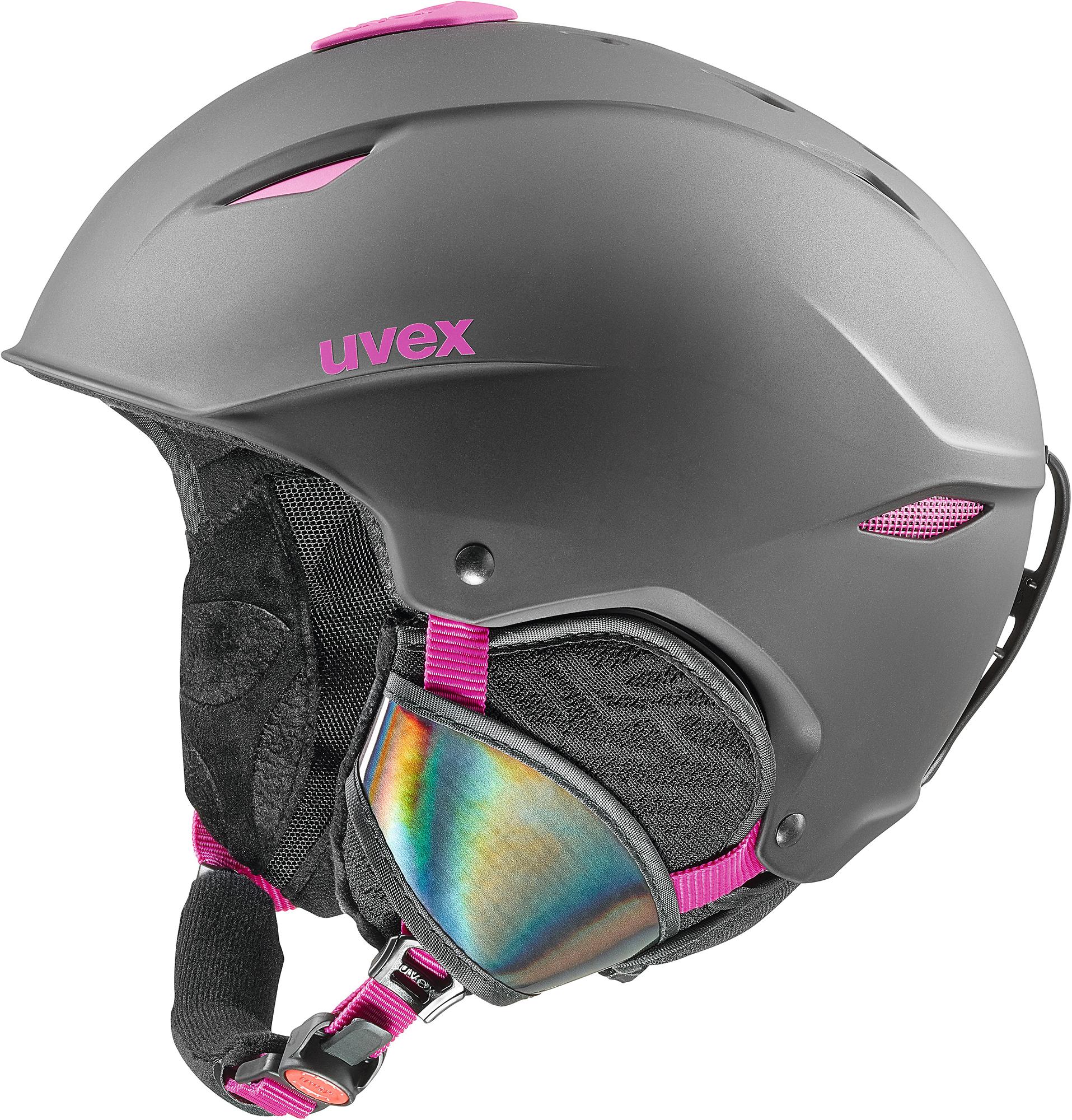 Uvex Шлем Uvex Primo, размер 55-59