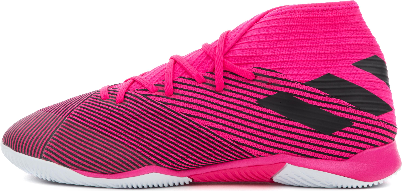 Adidas Бутсы мужские Adidas Nemeziz 19.3 IN, размер 45