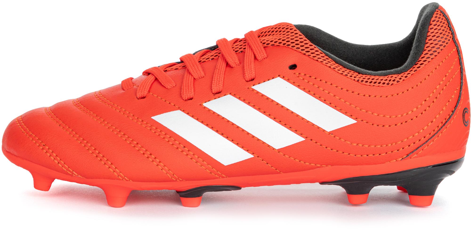 цена на Adidas Бутсы для мальчиков Adidas Copa 20.3 FG, размер 36,5