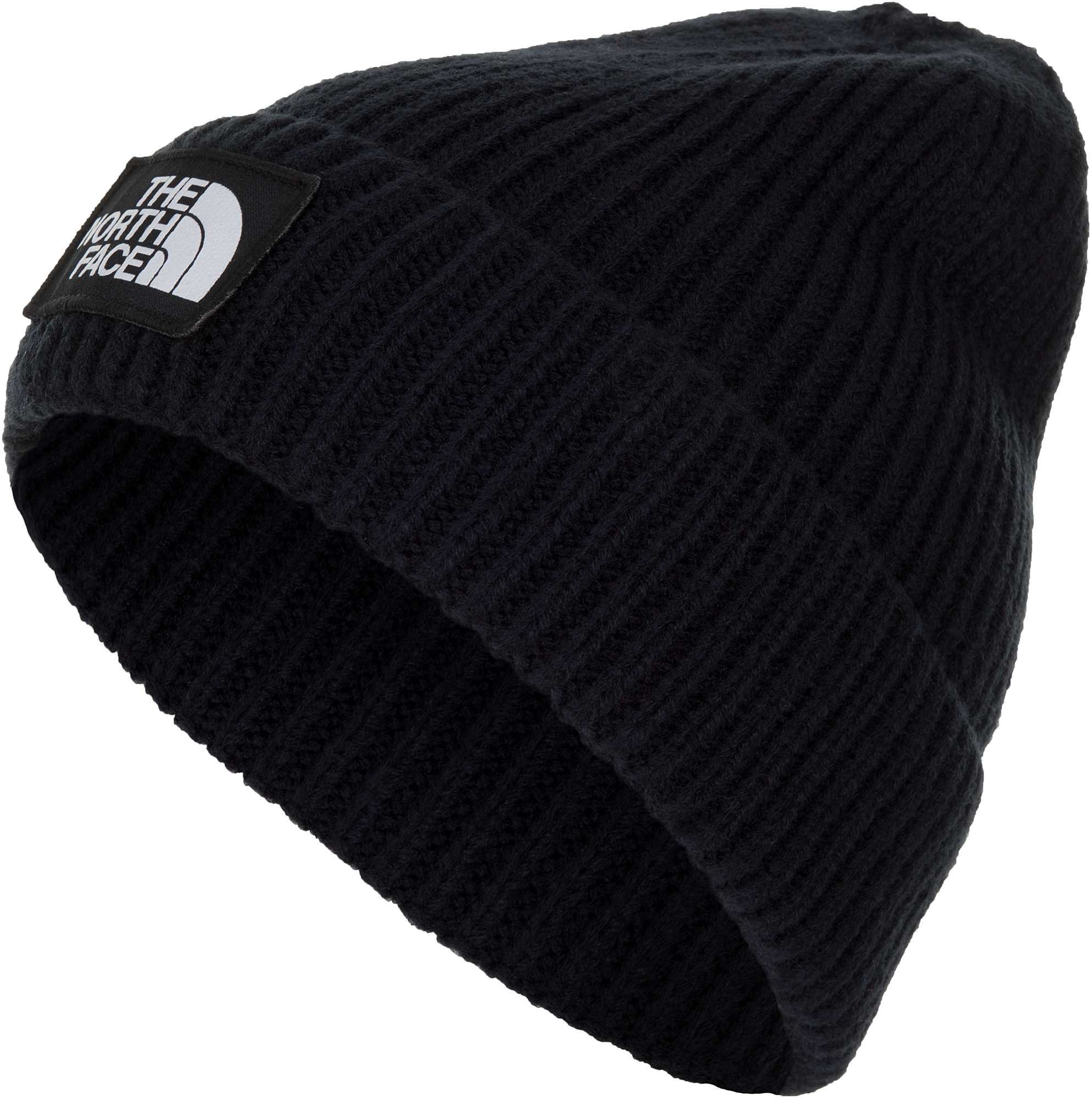 The North Face Шапка Logo Box Cuffed Beanie