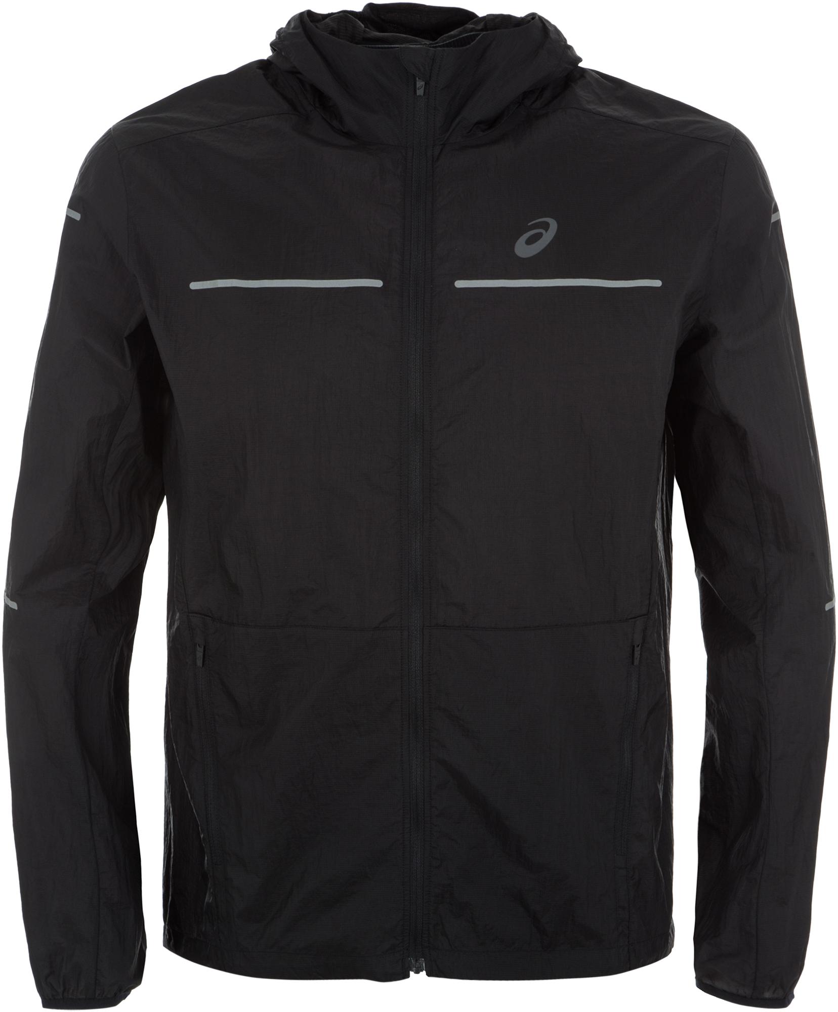 цена на ASICS Куртка мужская ASICS Lite-Show, размер 48-50