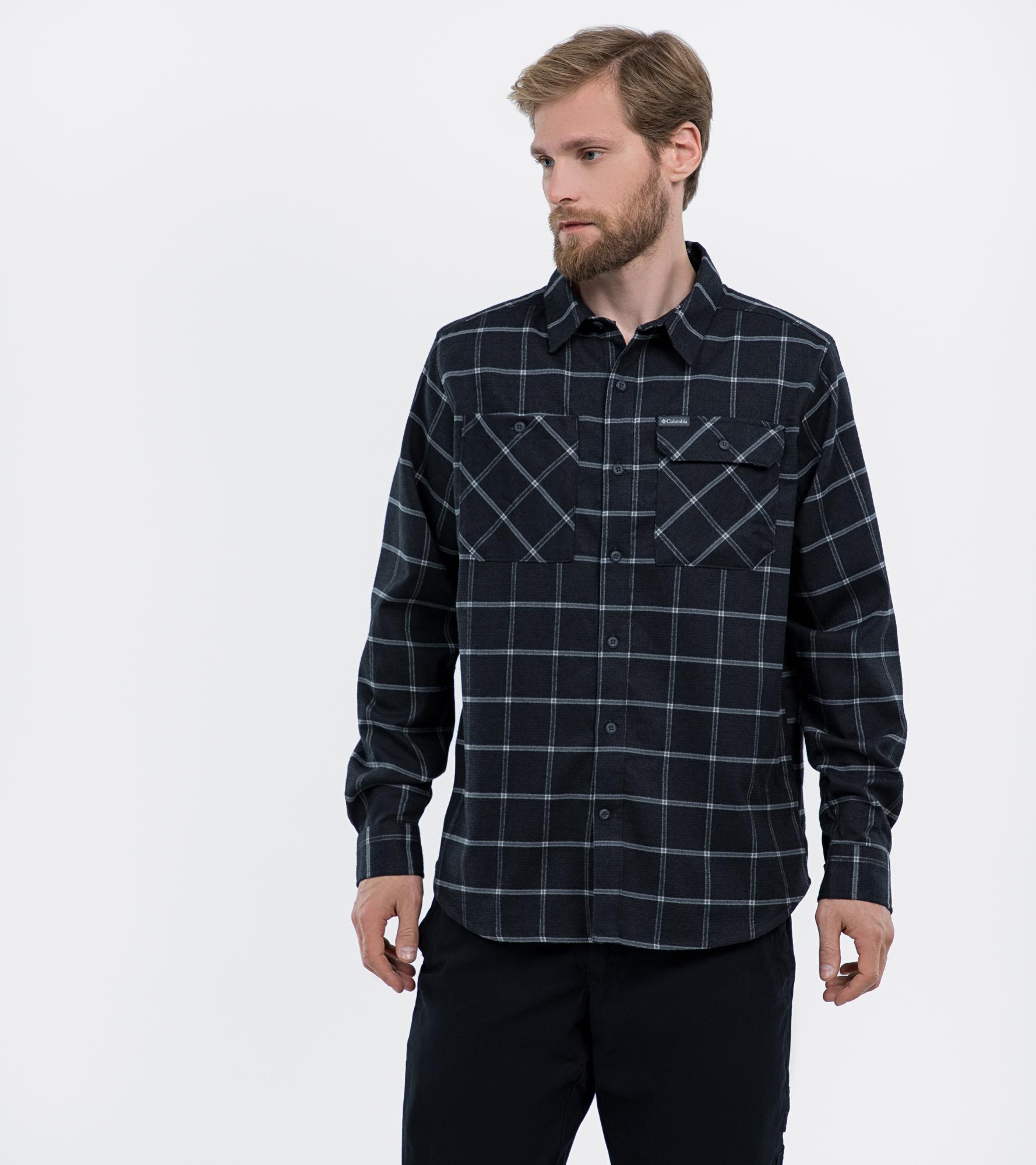Columbia Рубашка мужская Outdoor Elements, размер 56-58