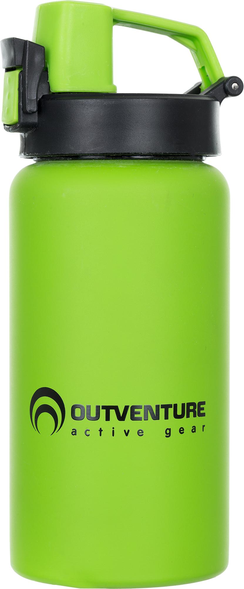 Outventure Фляга Outventure велосипед navigator super hero girls колёса 12 вн12099