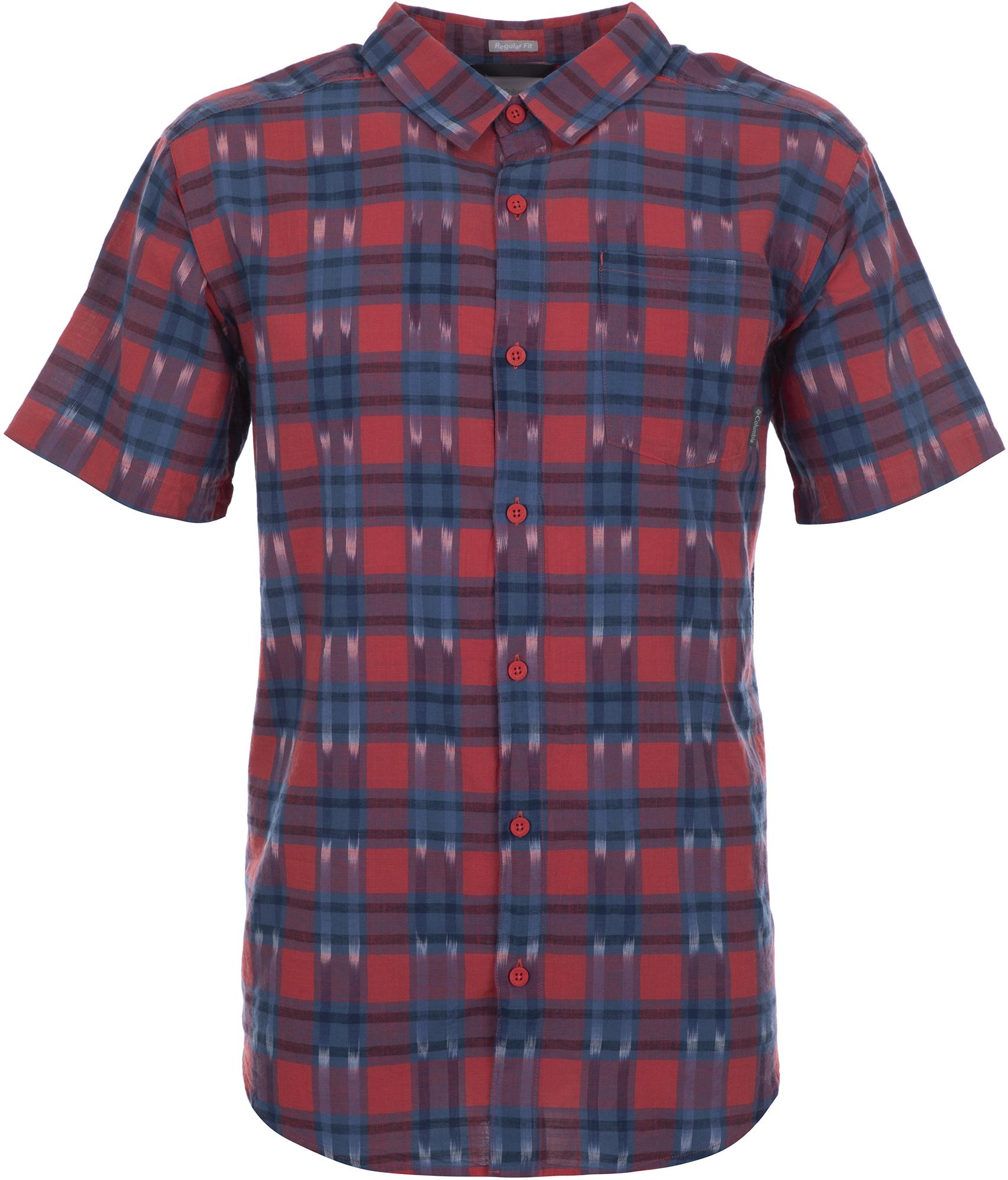 цена на Columbia Рубашка мужская Columbia Under Exposure YD, размер 56-58