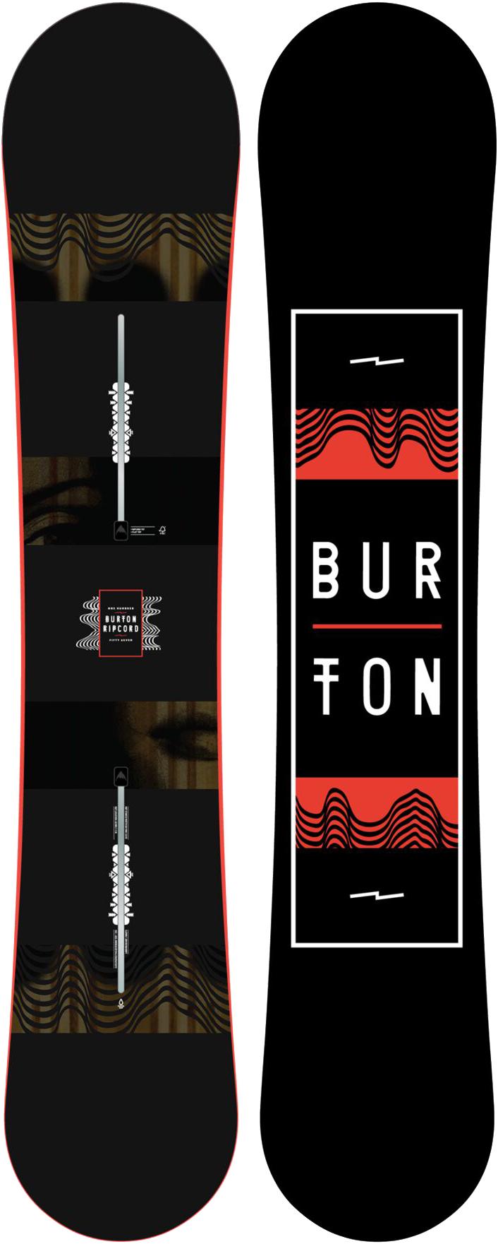 Burton RIPCORD