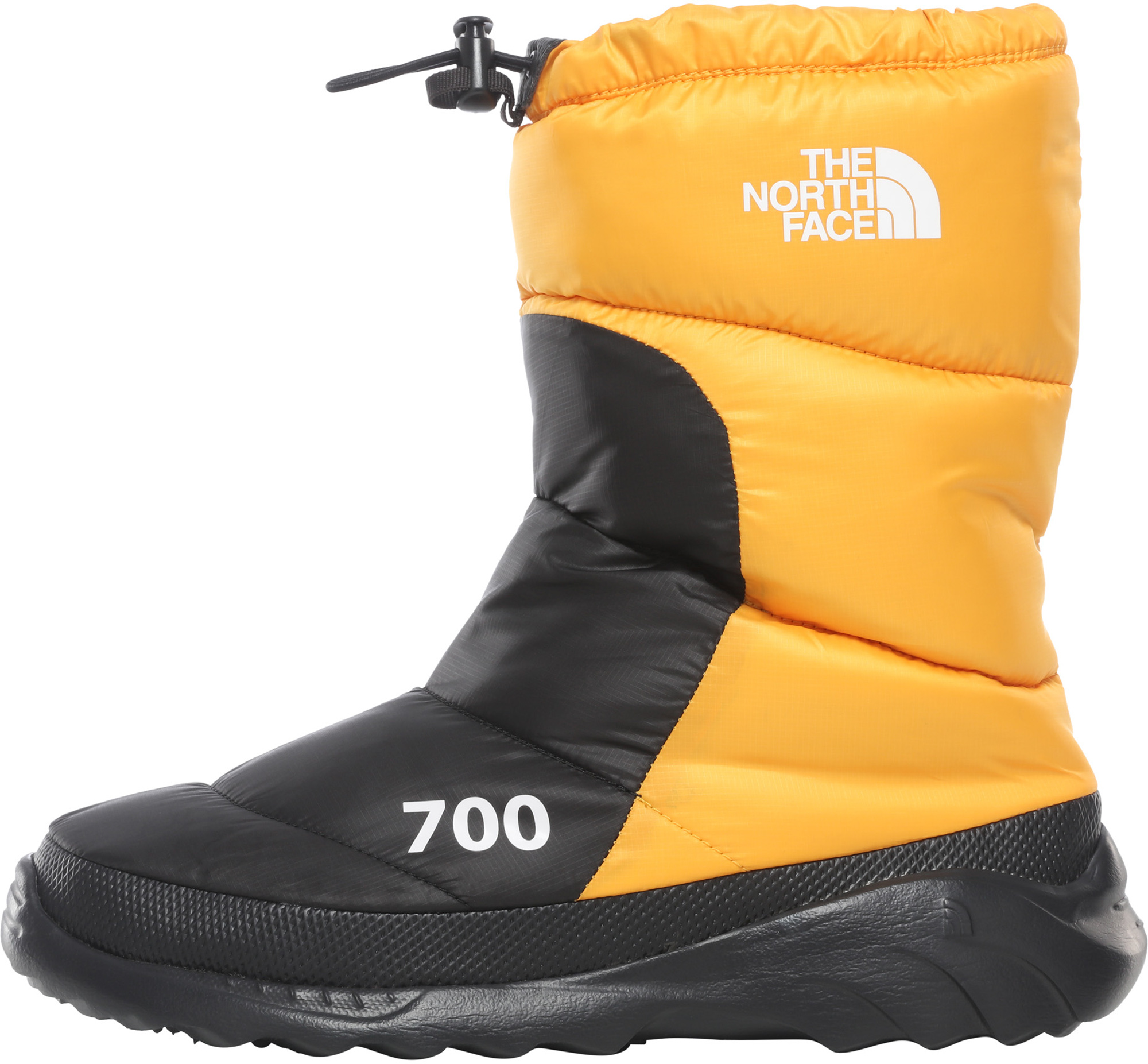 The North Face Сапоги утепленные мужские The North Face M Nuptse Bootie 700, размер 44.5