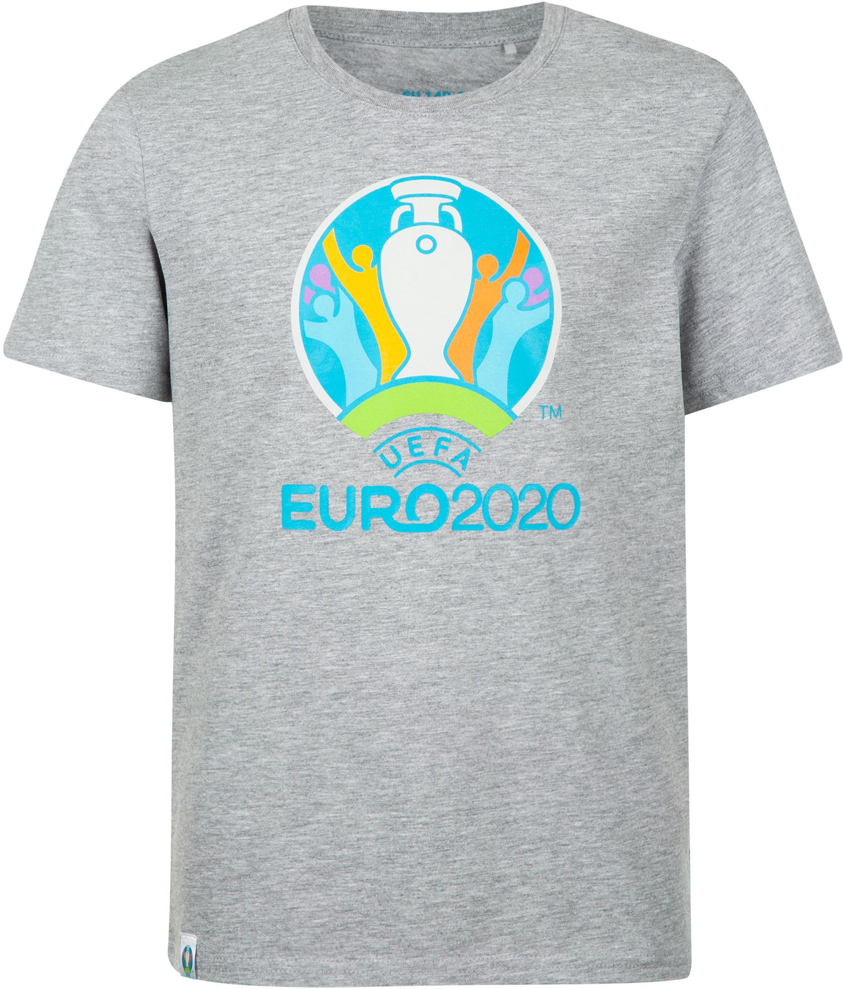 UEFA Футболка для мальчиков EURO 2020, размер 164-170
