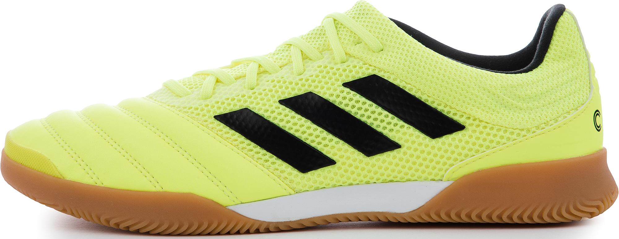 Adidas Бутсы мужские Copa 19.3 IN Sala, размер 40