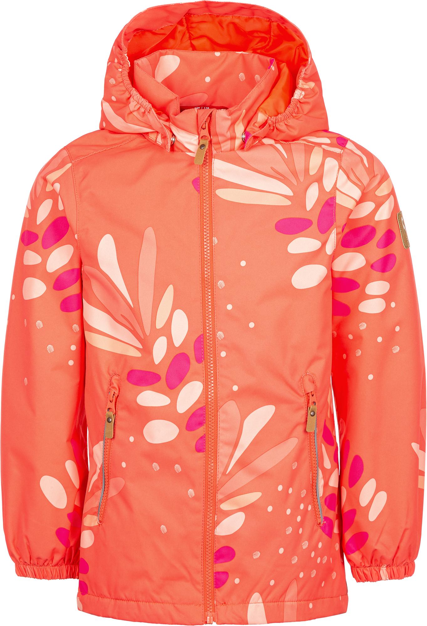 Reima Куртка утепленная для девочек Reima Anise, размер 146 reima толстовка для девочек reima haiko размер 146