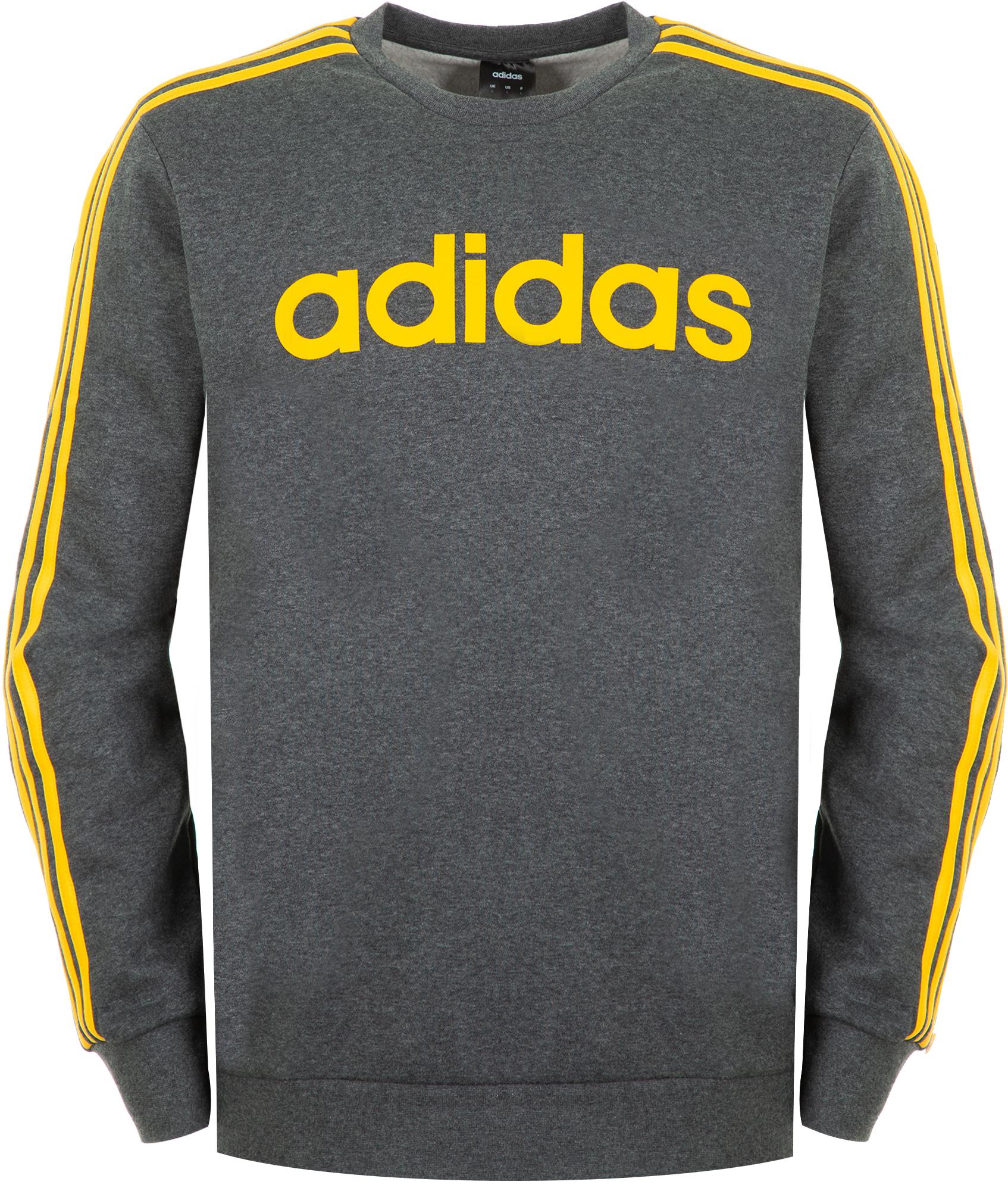 Adidas Свитшот мужской Essential 3-Stripes, размер XL