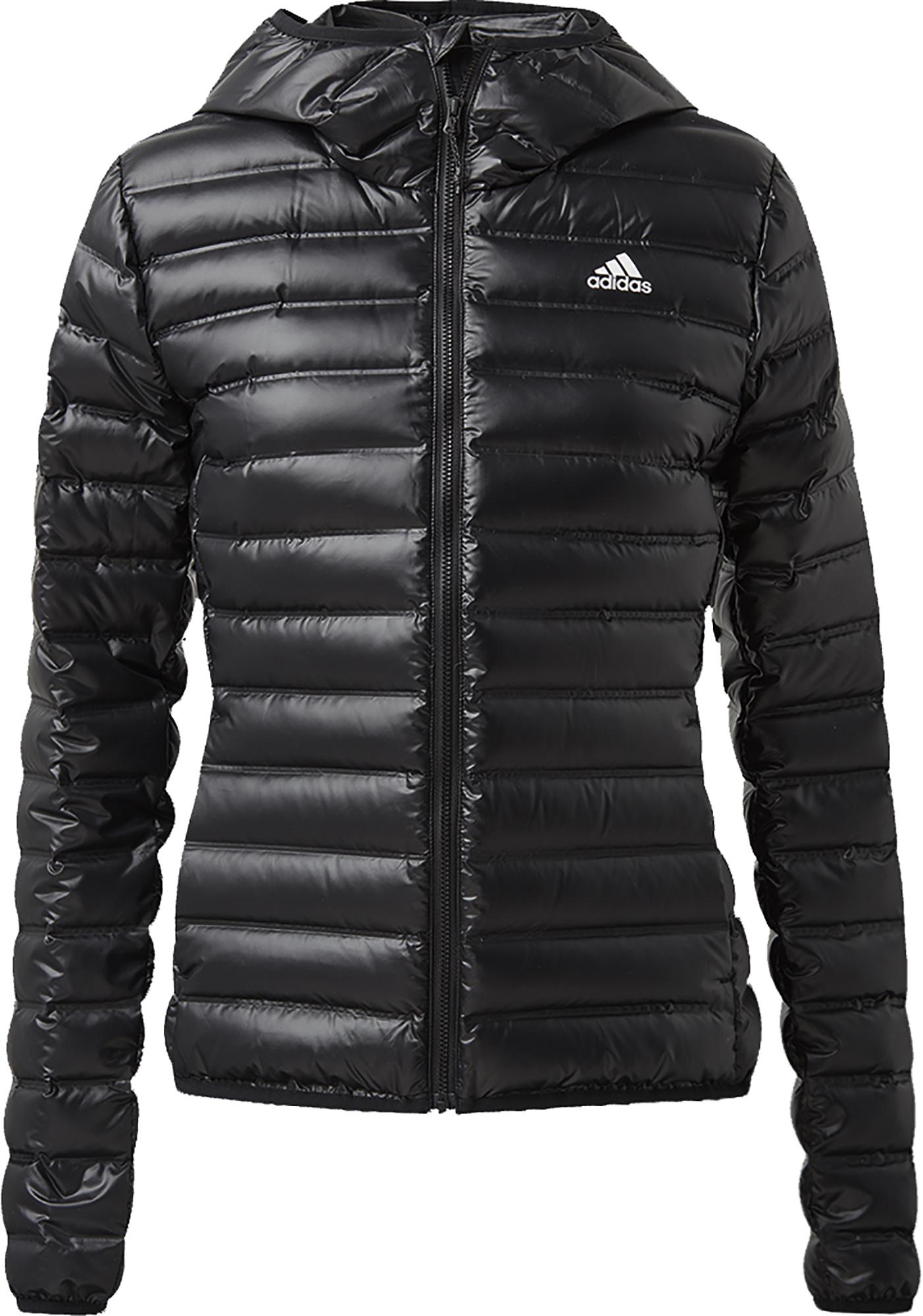 Adidas Куртка пуховая женская Varilite Hooded, размер 52-54