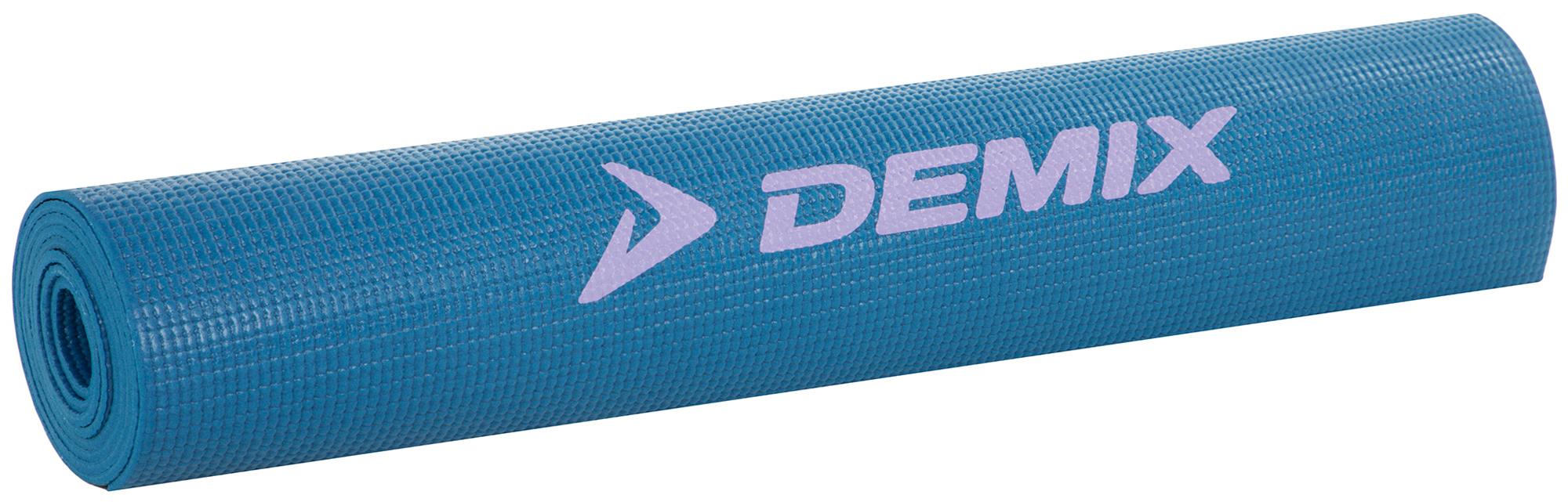 Фото - Demix Коврик для йоги Demix demix коврик для йоги demix