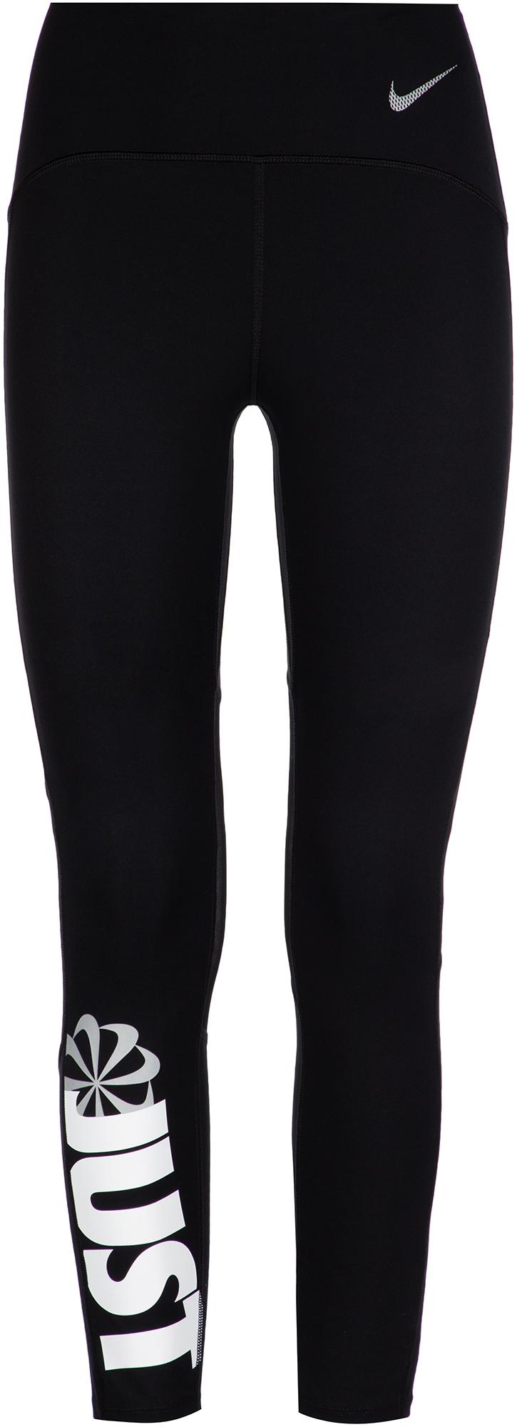 Nike Легинсы женские Speed, размер 46-48