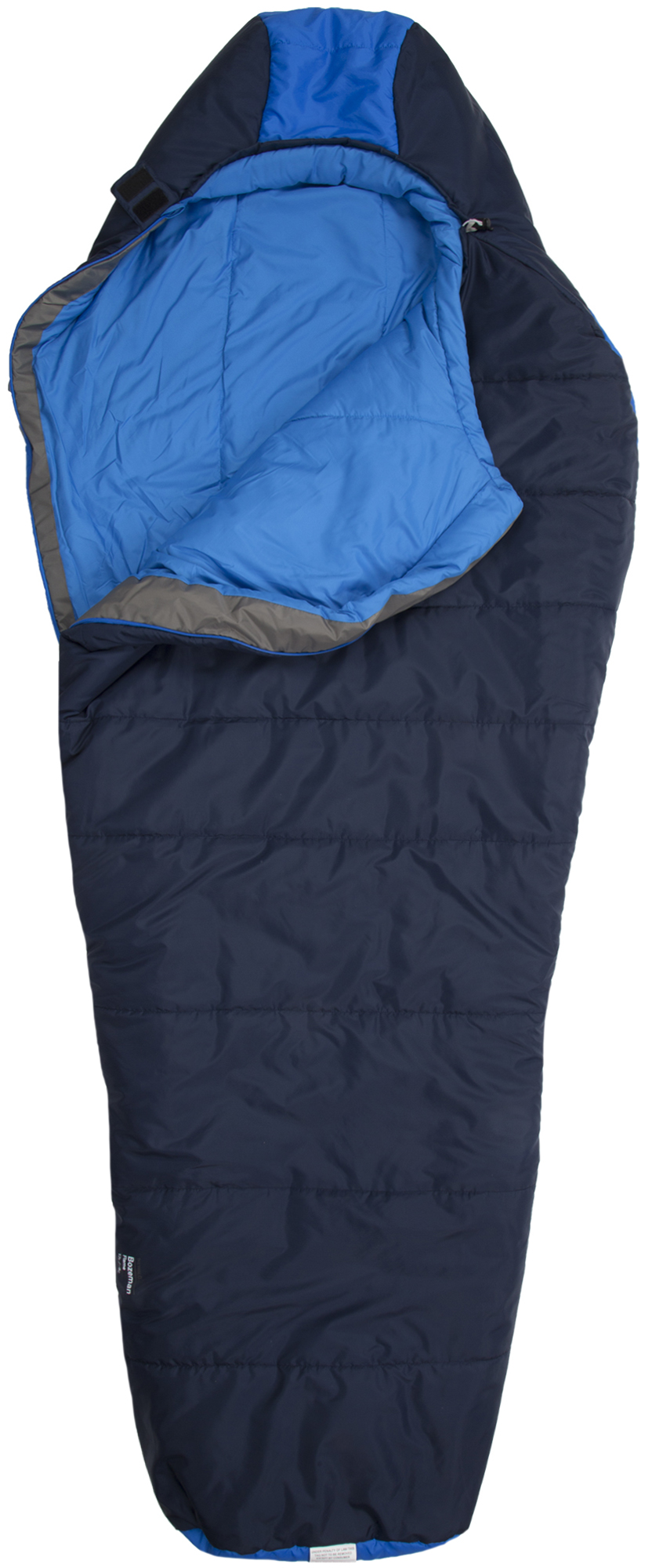 Mountain Hardwear Mountain Hardwear Bozeman Flame, размер 198