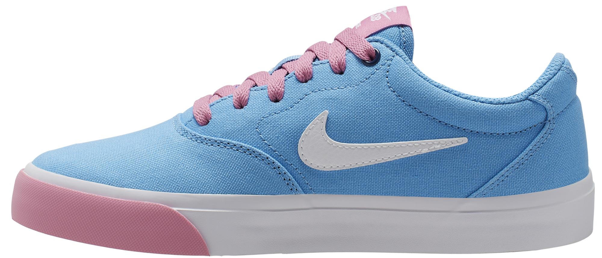 цена на Nike Кеды женские Nike Sb Charge Canvas, размер 37