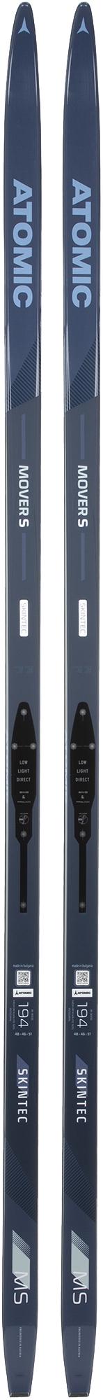 Atomic Беговые лыжи Atomic Mover Skintec, размер 204 rg512 g50071 204