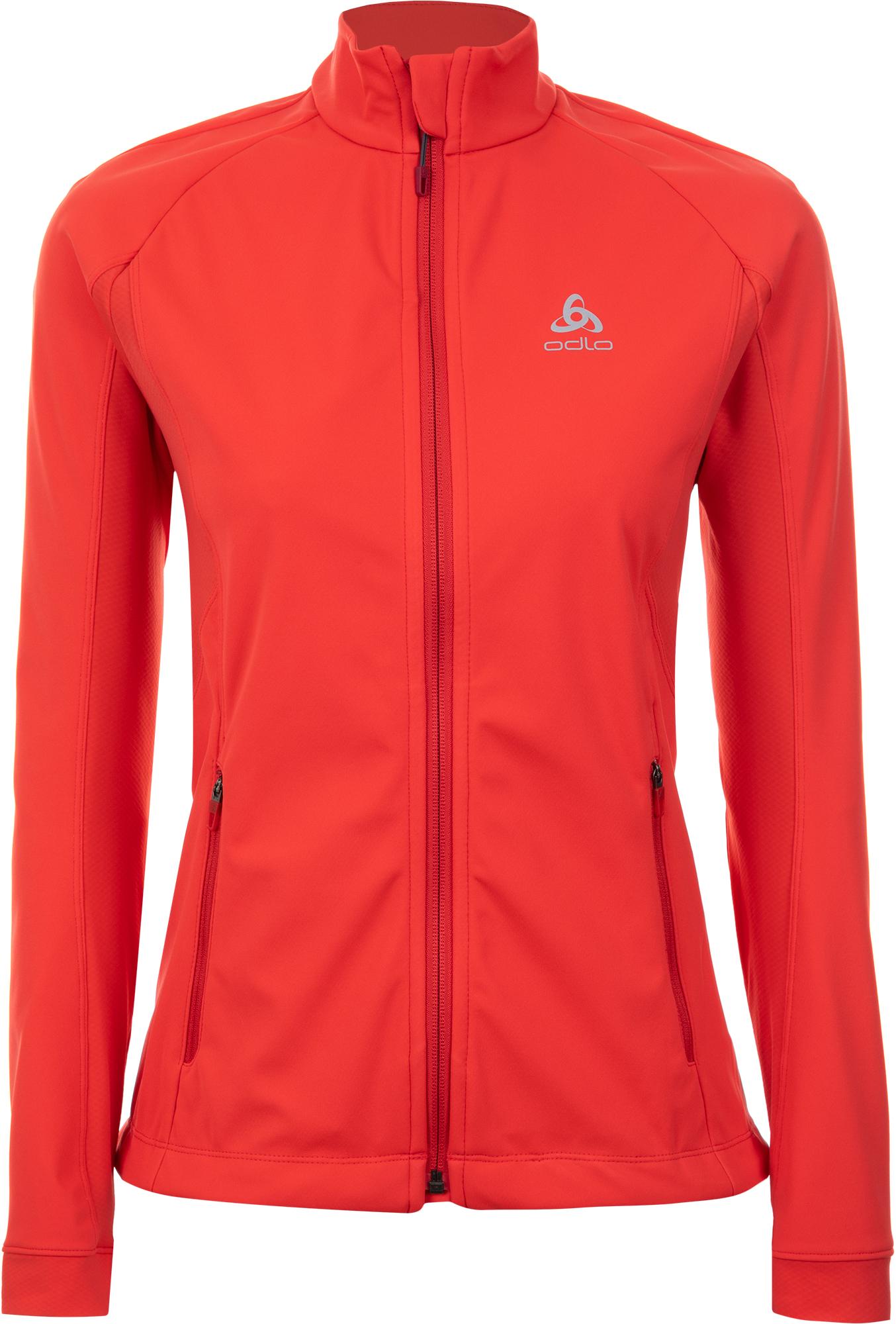 Odlo Куртка женская Odlo Aeolus Warm, размер 44-46 цена 2017