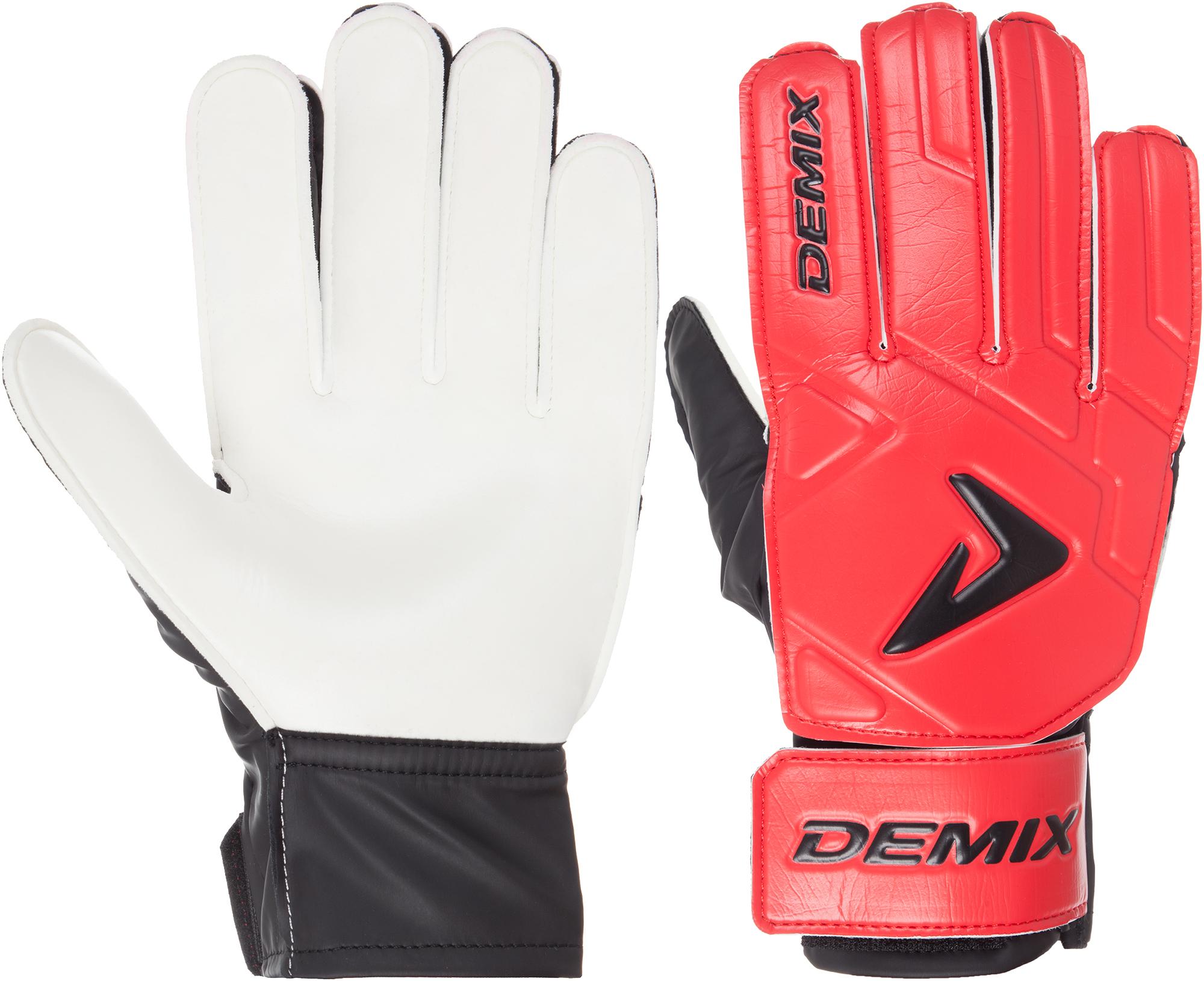 Demix Перчатки вратарские Demix, размер 9 demix перчатки вратарские demix размер 11