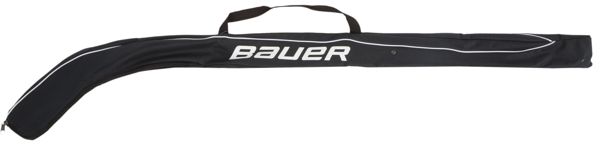 Bauer Сумка для переноски хоккейных клюшек Bauer bauer