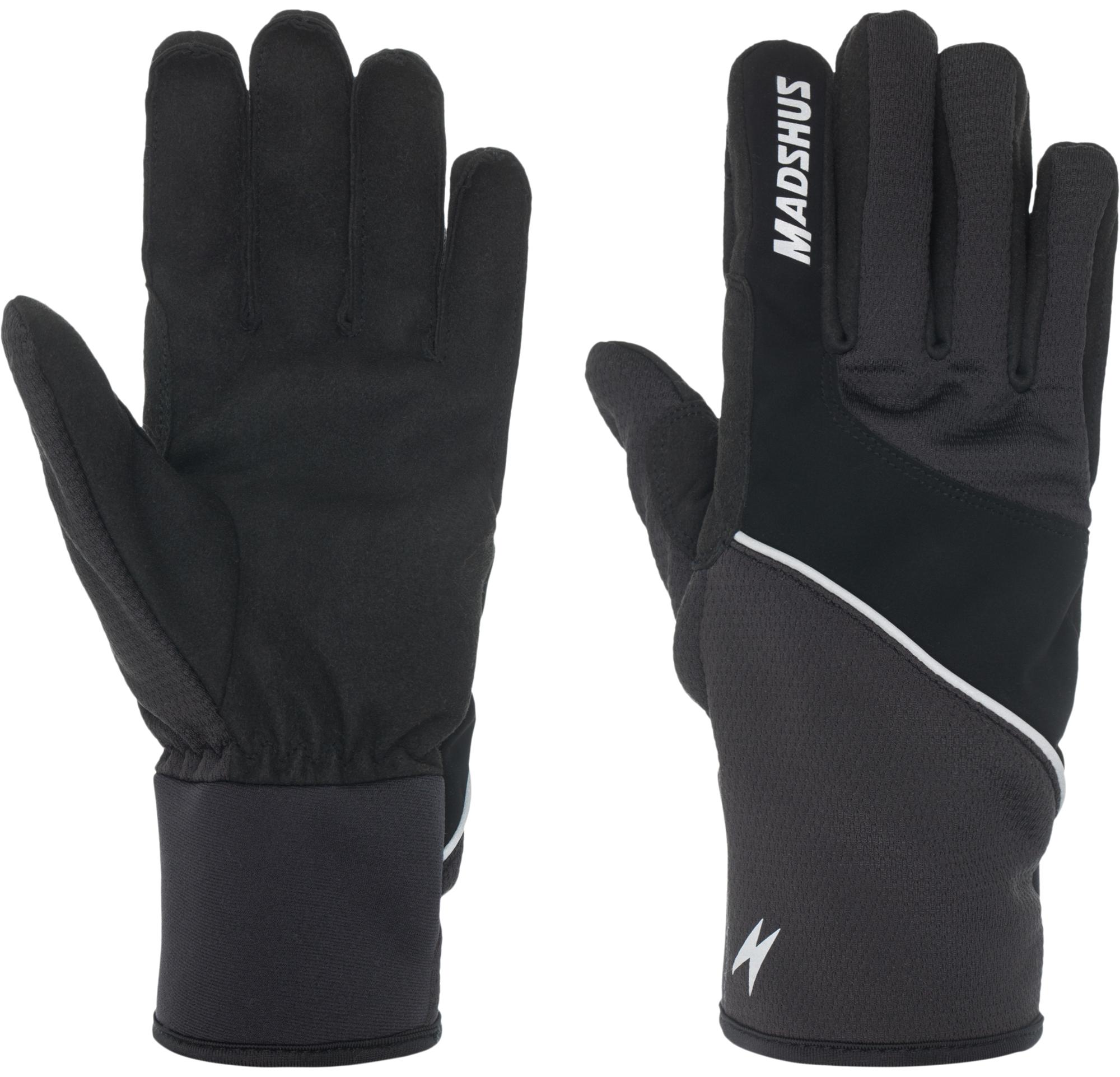 Madshus Перчатки Madshus, размер 9 перчатки jetasafety jle021 9 l12