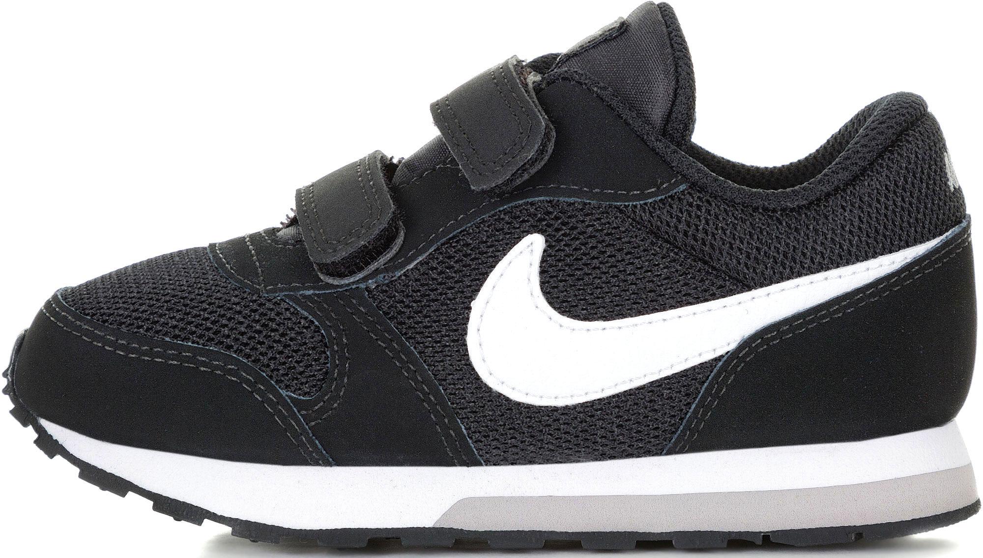 купить Nike Кроссовки для мальчиков Nike MD Runner 2, размер 26 по цене 2599 рублей