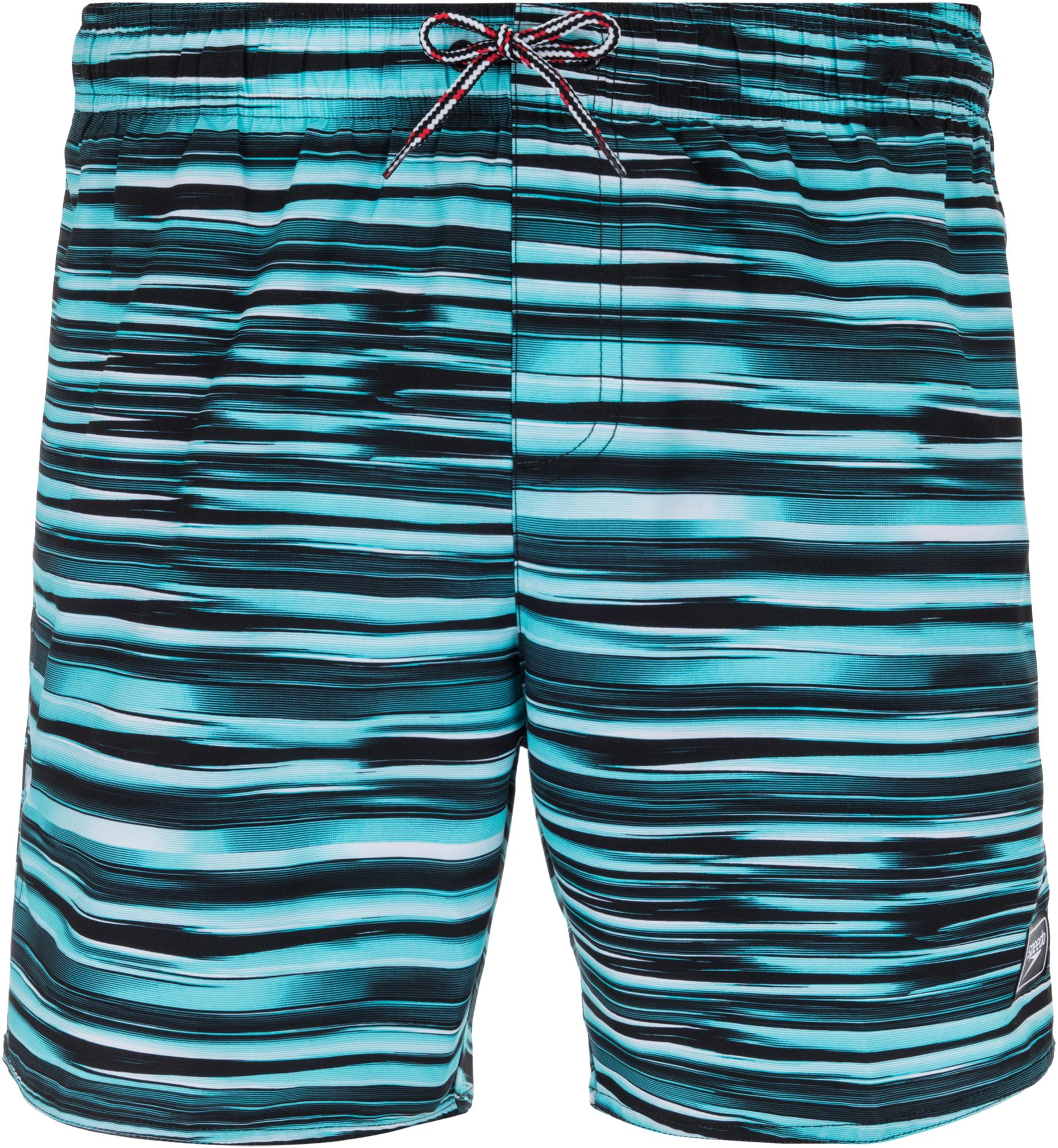 Speedo Шорты плавательные мужские Speedo Prt Leis 16, размер 54-56