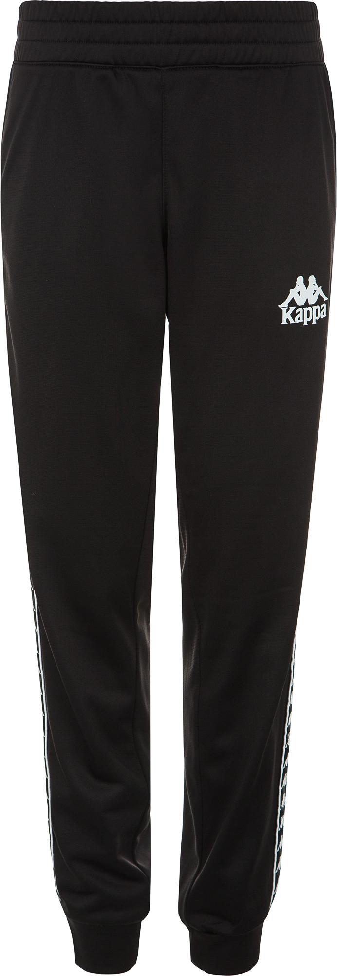Kappa Брюки для мальчиков Kappa, размер 152 kappa брюки для девочек kappa размер 134