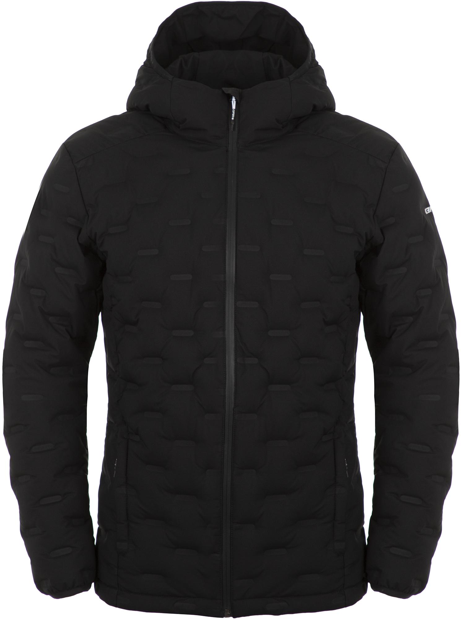 цена IcePeak Куртка утепленная мужская IcePeak Damascus, размер 54 онлайн в 2017 году