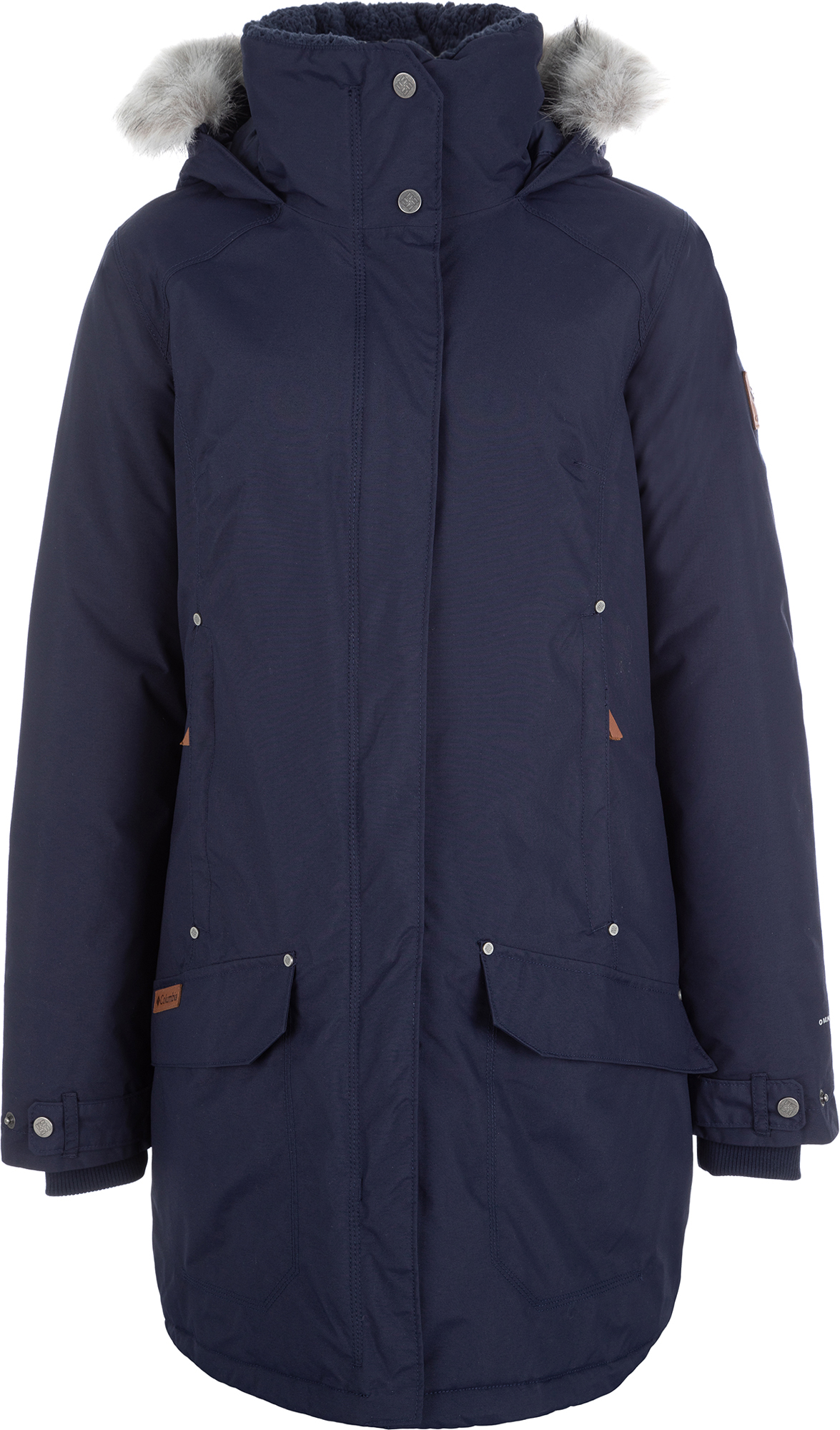 Columbia Куртка пуховая женская Columbia Icelandite TurboDown, размер 50