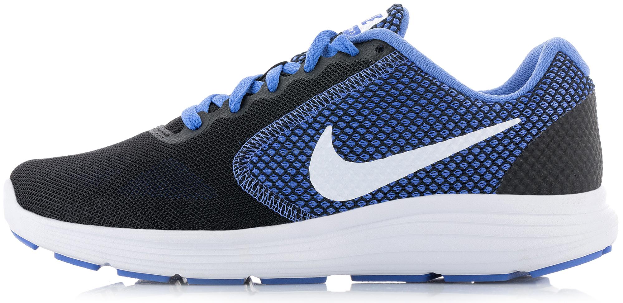 Nike Кроссовки женские Nike Revolution 3 найк белые кроссовки женские аир